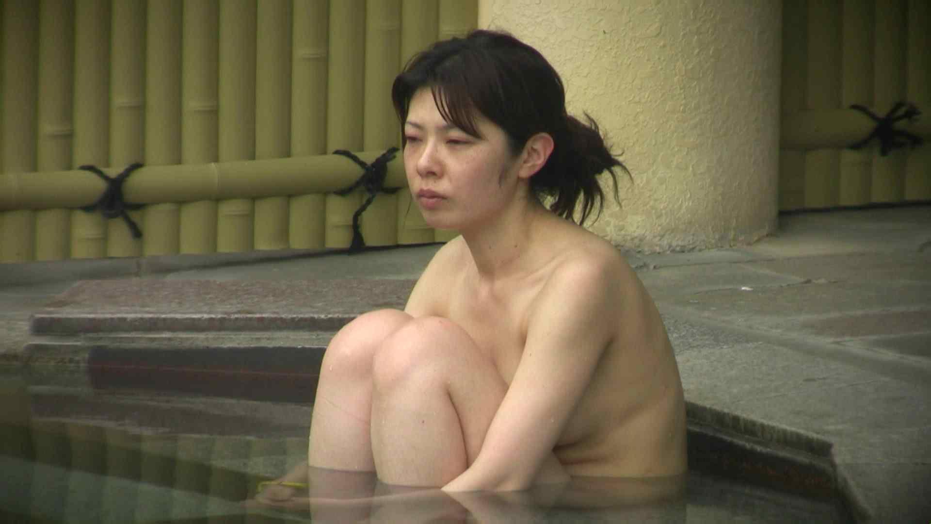 盗撮AV:Aquaな露天風呂Vol.676:のぞき本舗 中村屋