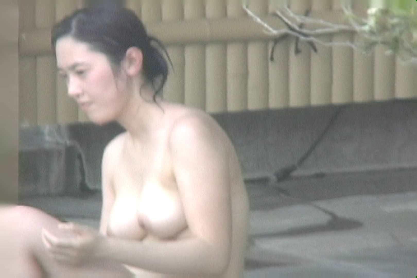 Aquaな露天風呂Vol.691 綺麗なOLたち  81枚 6