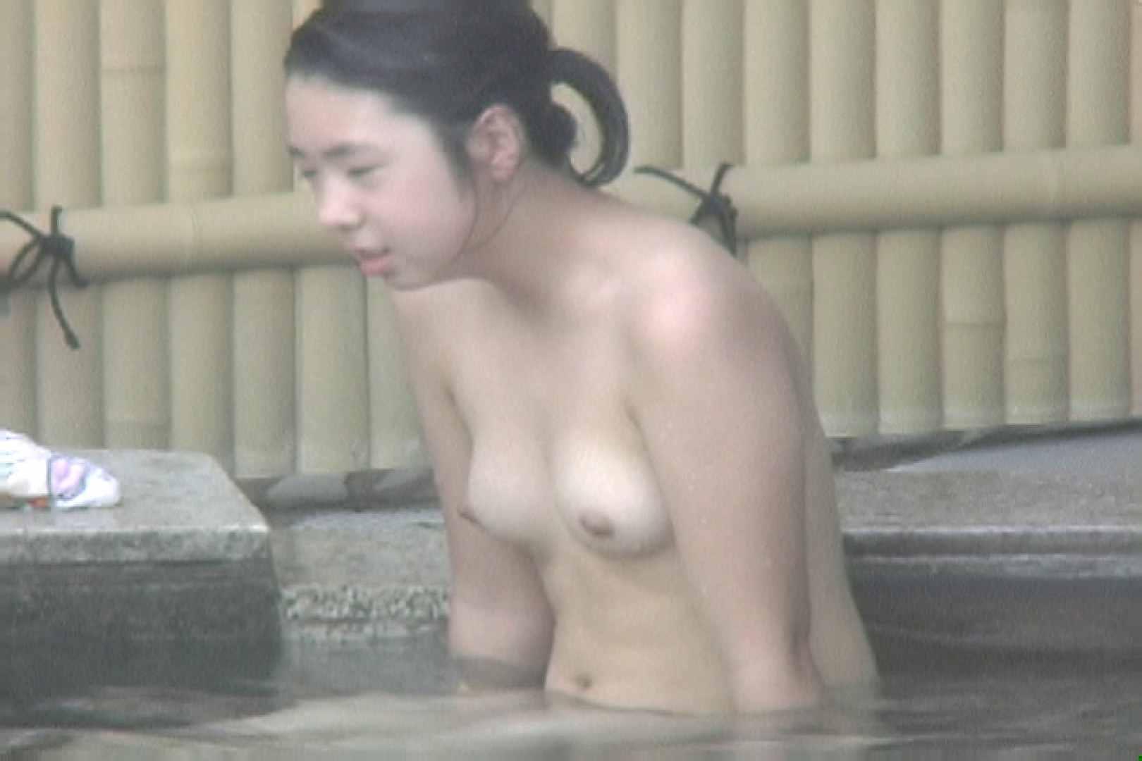 Aquaな露天風呂Vol.691 綺麗なOLたち | 露天  81枚 28