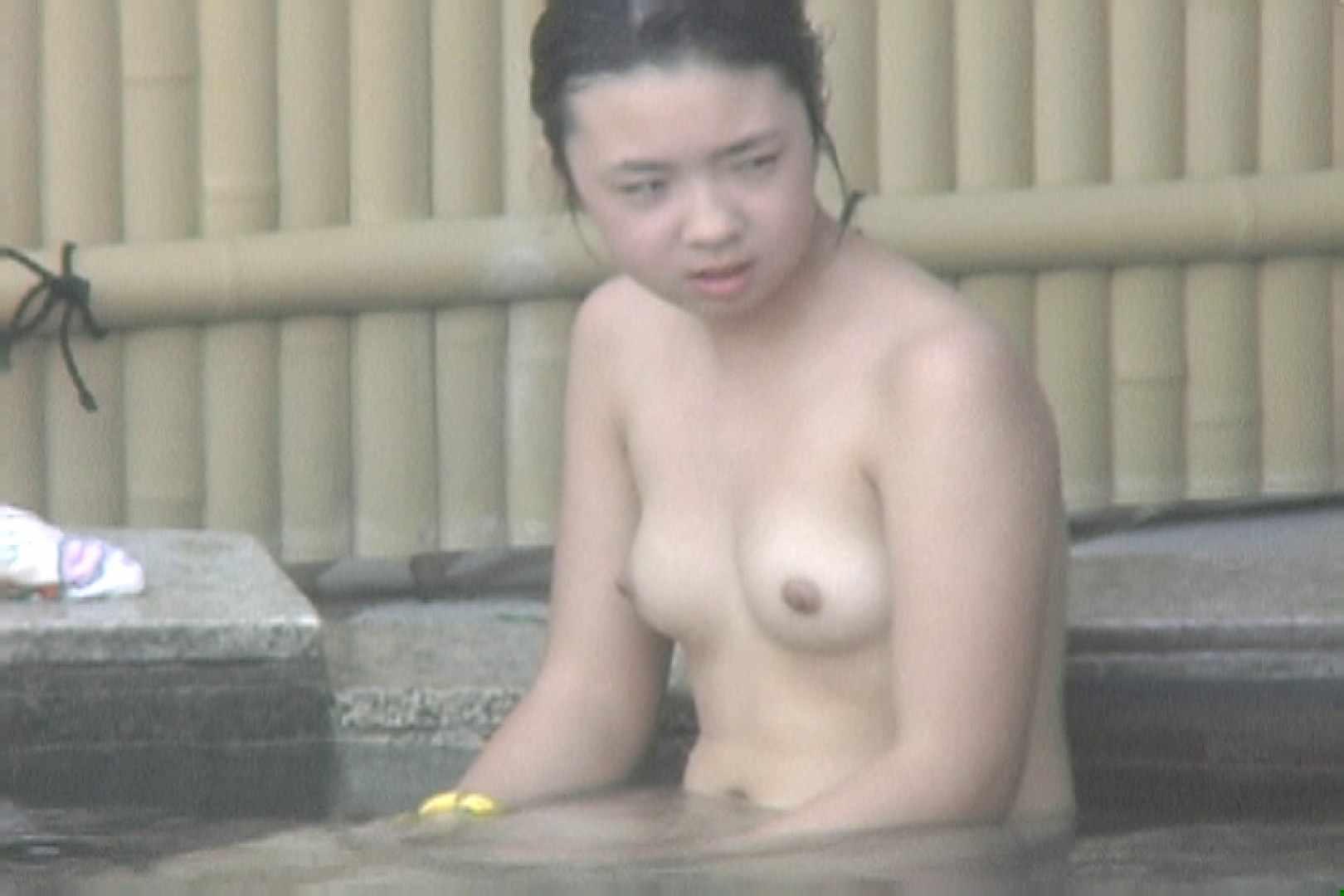 Aquaな露天風呂Vol.691 綺麗なOLたち  81枚 30