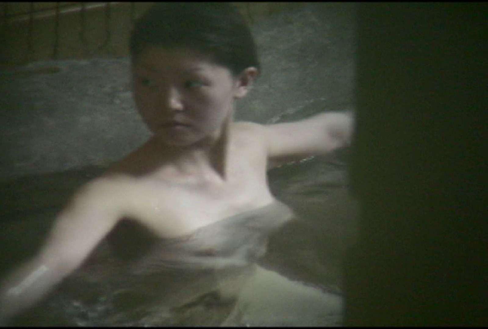 Aquaな露天風呂Vol.699 露天 AV動画キャプチャ 105枚 44