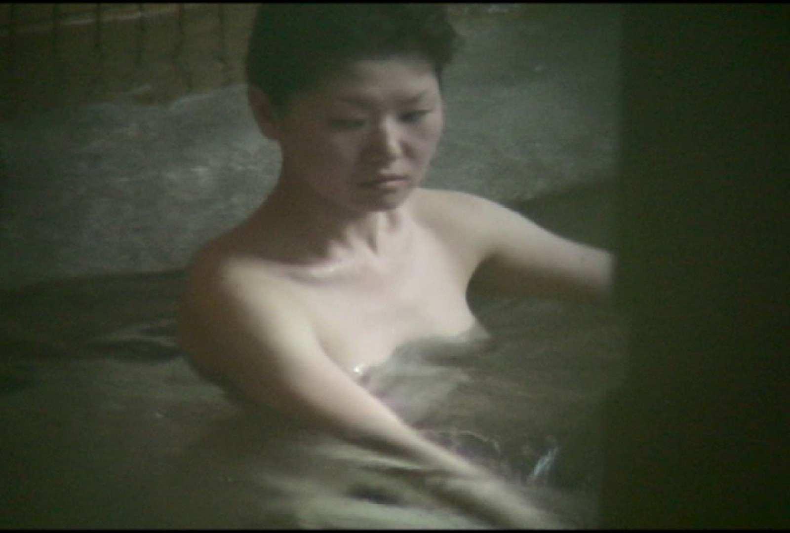 Aquaな露天風呂Vol.699 露天 AV動画キャプチャ 105枚 47