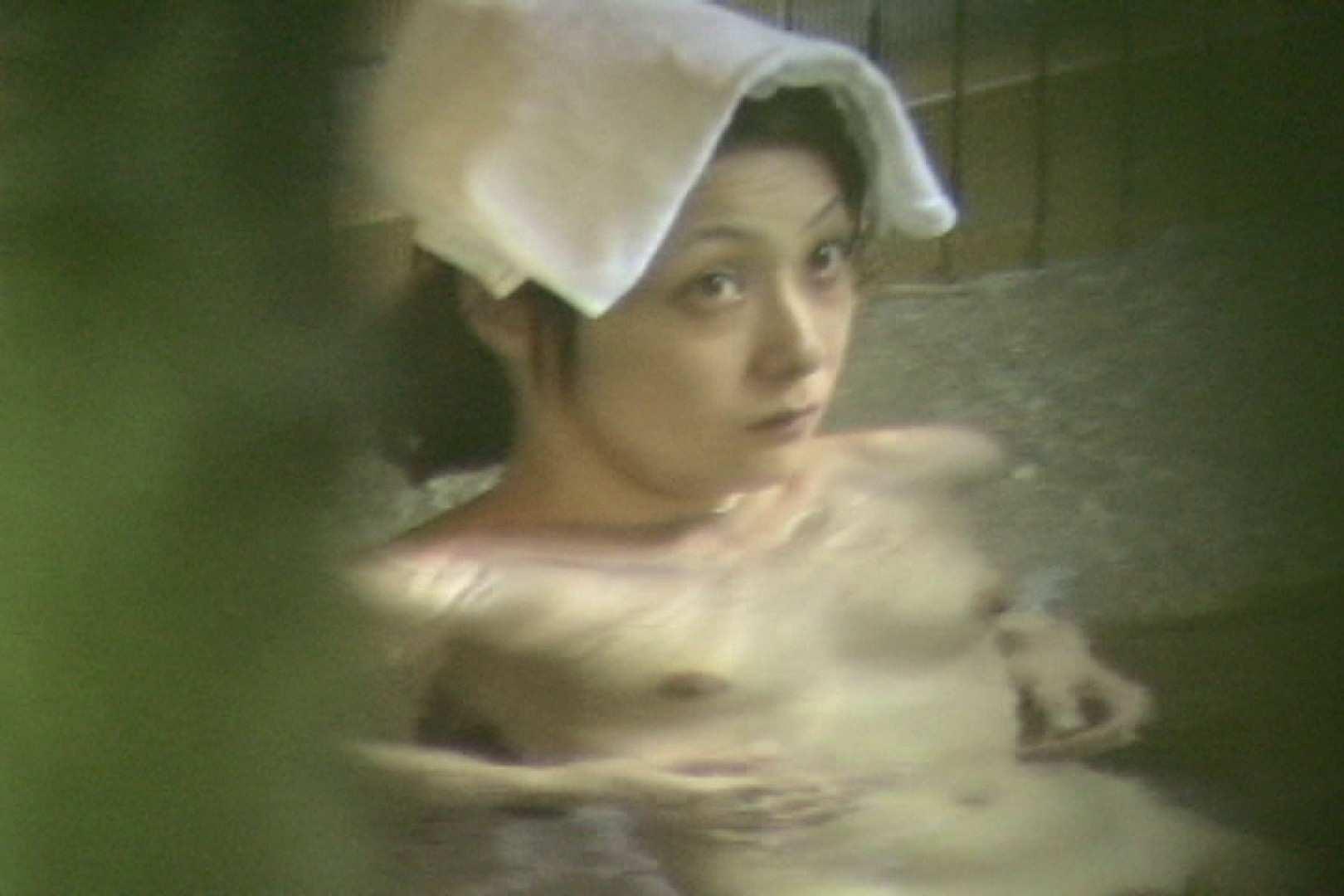 Aquaな露天風呂Vol.701 露天  84枚 36