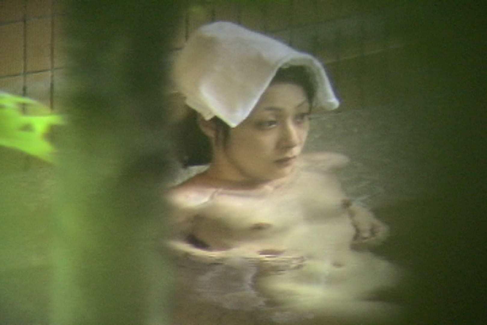 Aquaな露天風呂Vol.701 露天  84枚 39