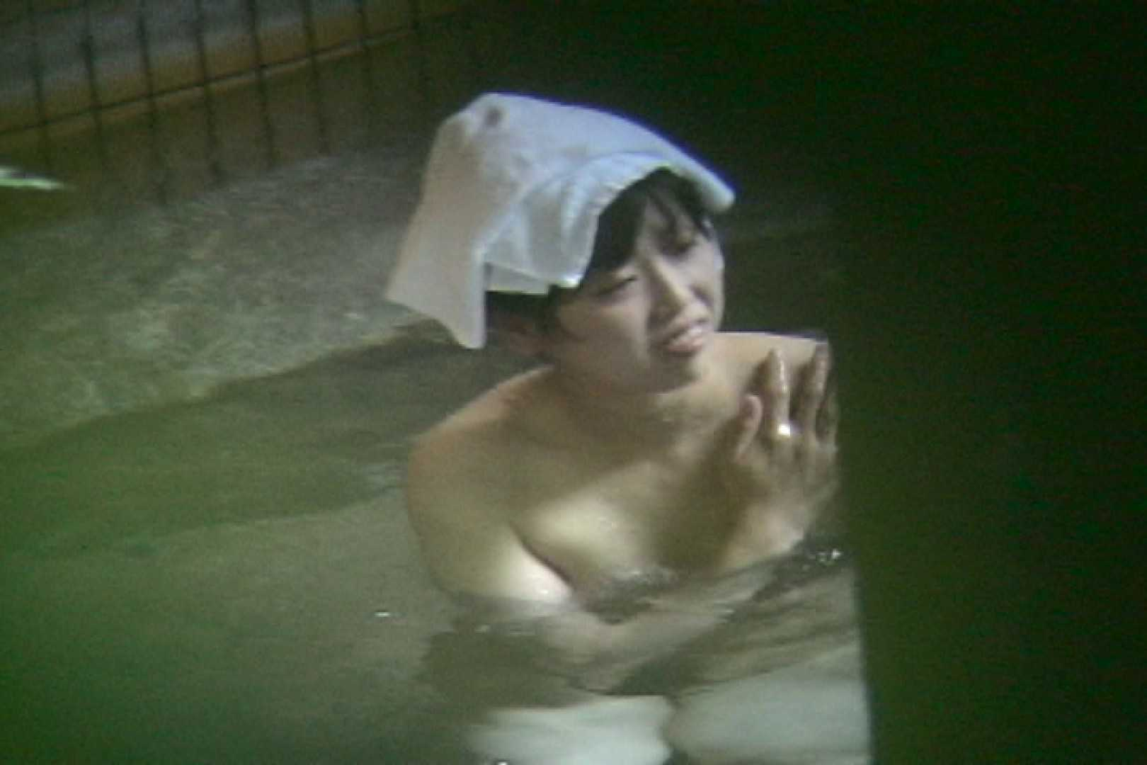 Aquaな露天風呂Vol.701 盗撮 おめこ無修正画像 84枚 74
