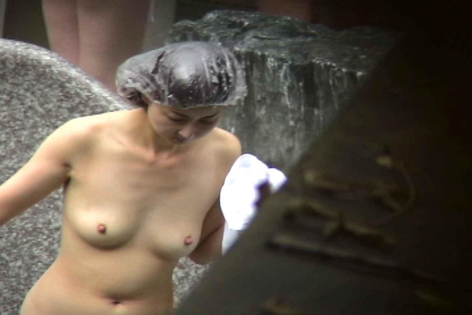 Aquaな露天風呂Vol.702 露天 セックス画像 83枚 62