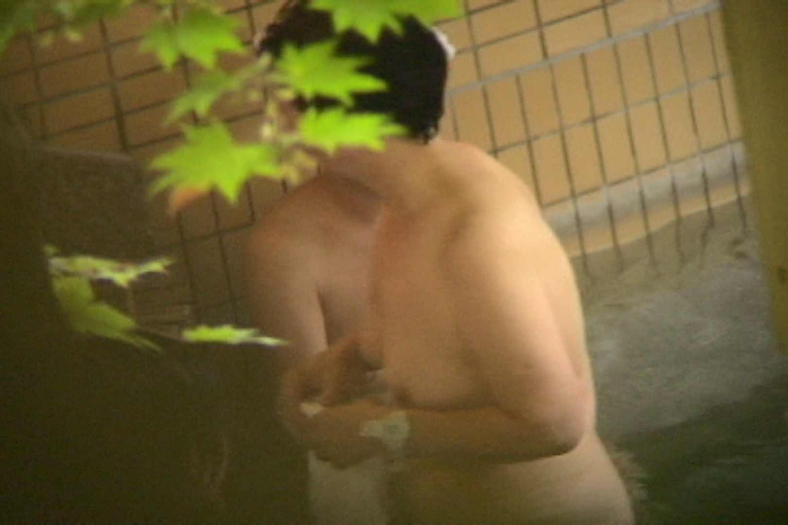 Aquaな露天風呂Vol.702 露天 セックス画像 83枚 68