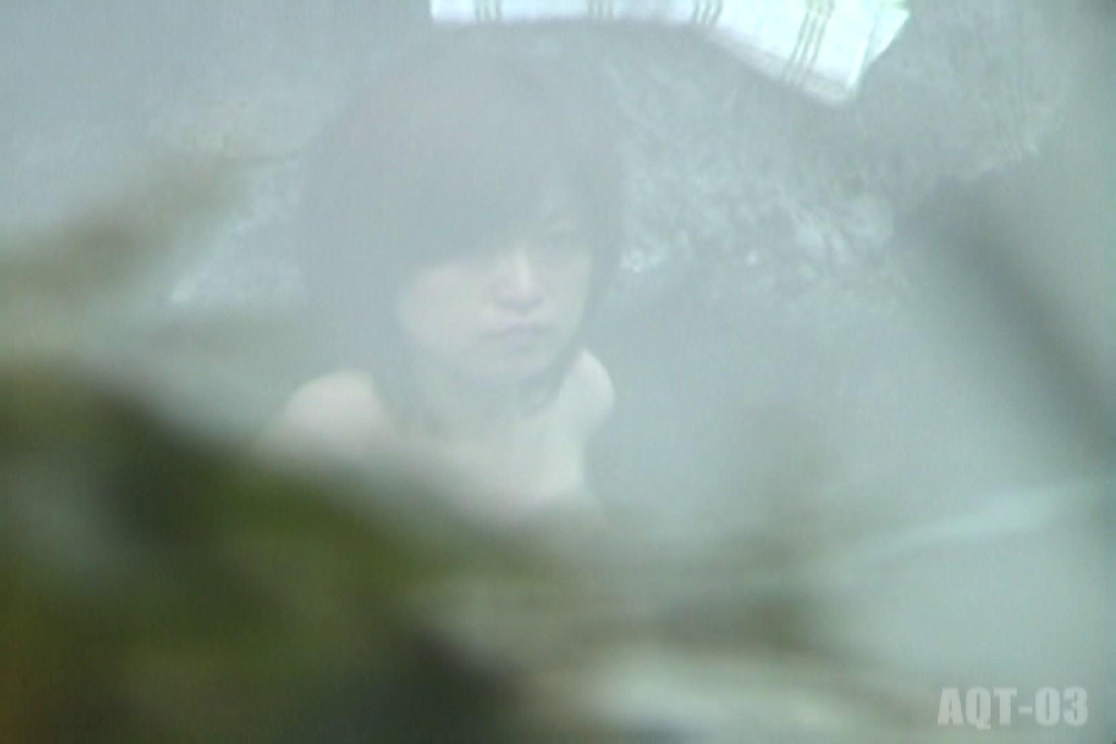 Aquaな露天風呂Vol.731 盗撮 | 露天  100枚 34