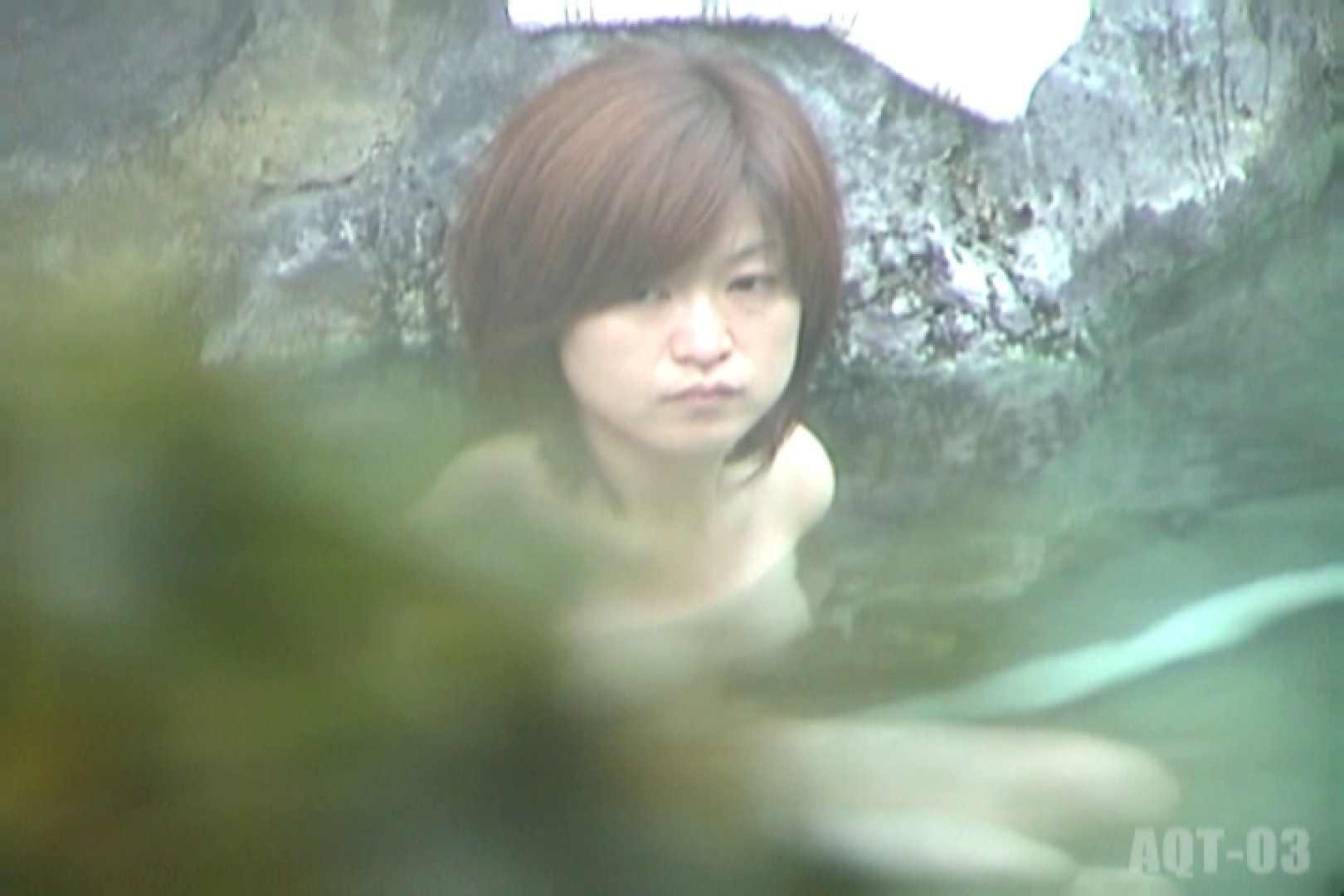 Aquaな露天風呂Vol.731 綺麗なOLたち ワレメ動画紹介 100枚 38