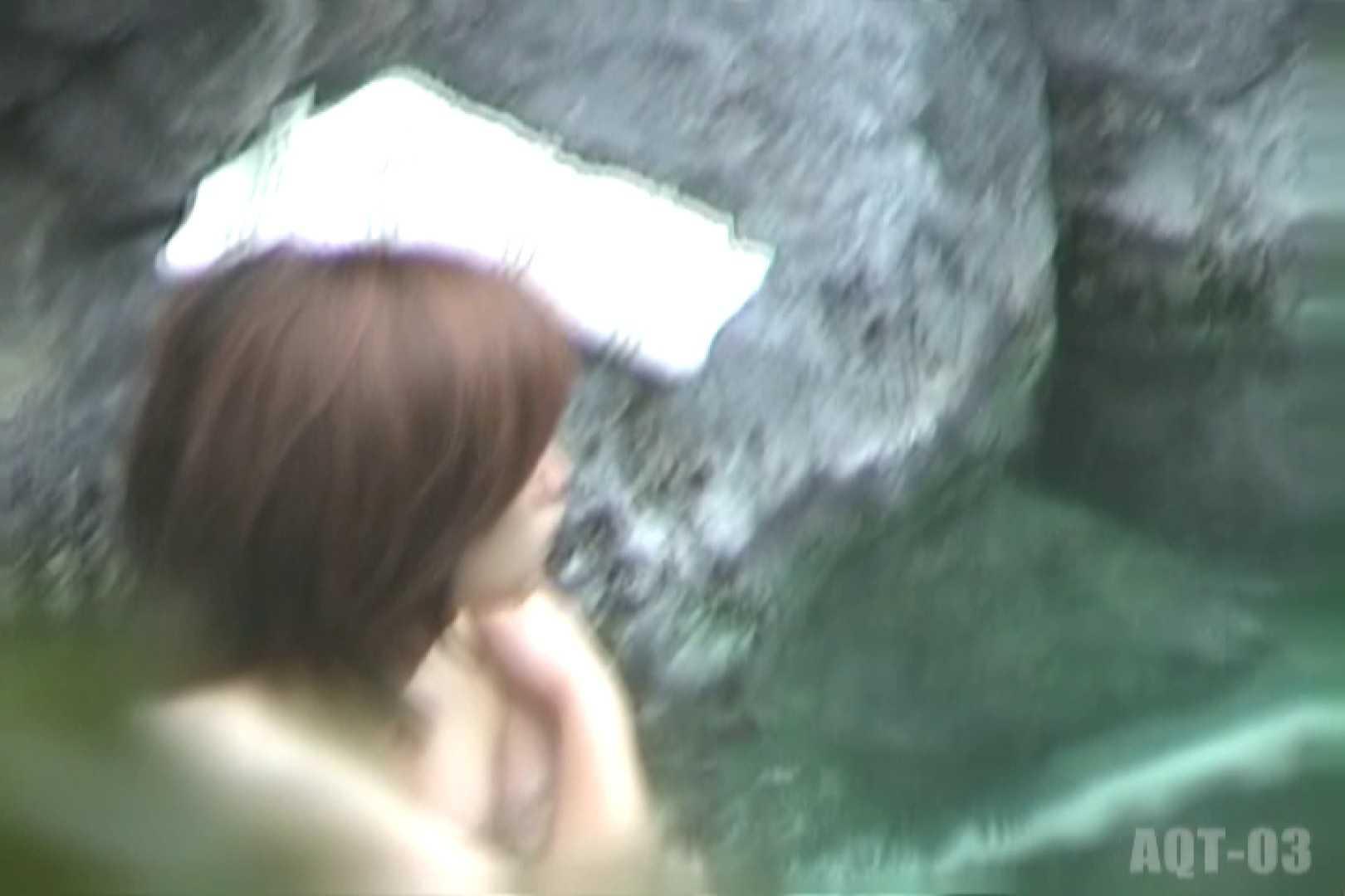 Aquaな露天風呂Vol.731 綺麗なOLたち ワレメ動画紹介 100枚 41