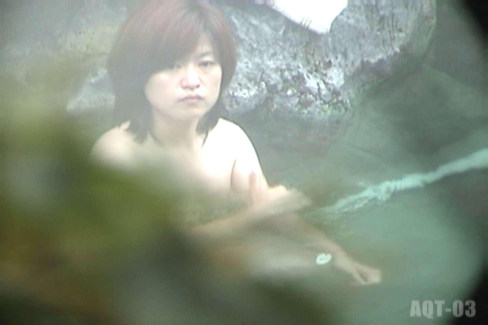 Aquaな露天風呂Vol.731 盗撮 | 露天  100枚 70