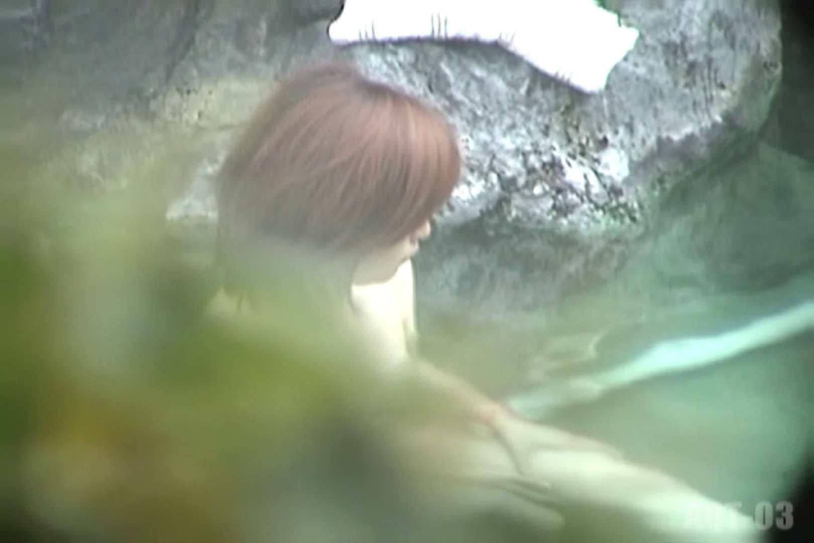 Aquaな露天風呂Vol.731 盗撮 | 露天  100枚 76