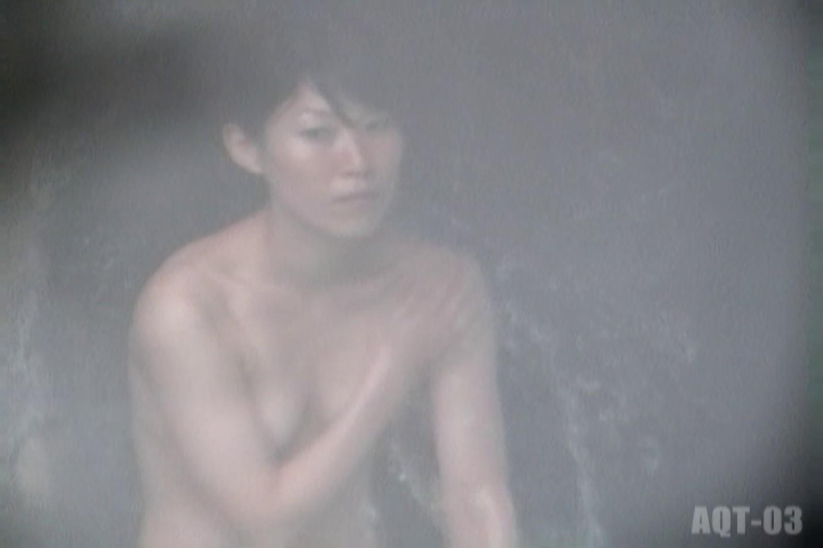 Aquaな露天風呂Vol.734 綺麗なOLたち | 露天  68枚 13