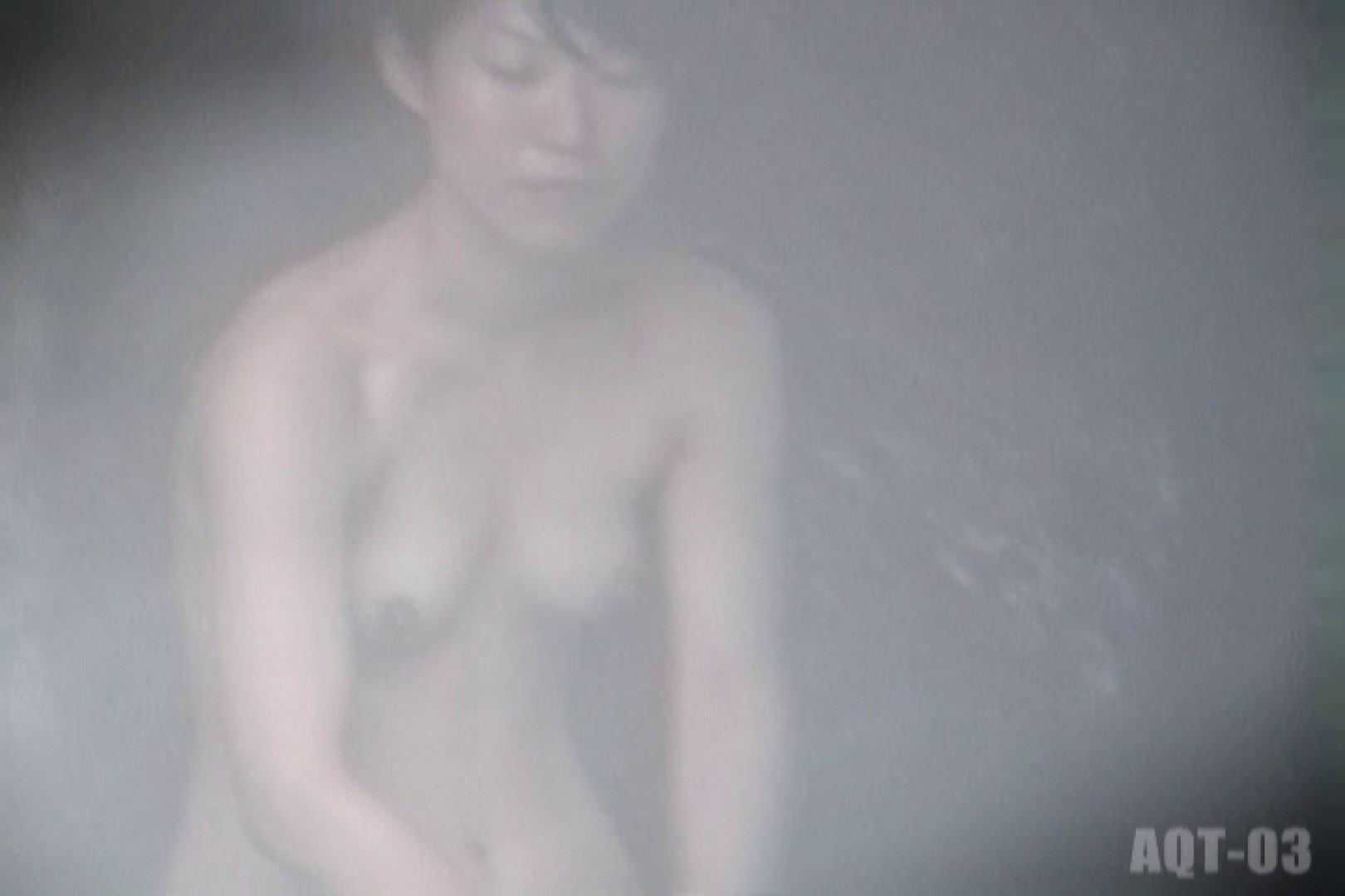 Aquaな露天風呂Vol.734 綺麗なOLたち  68枚 18