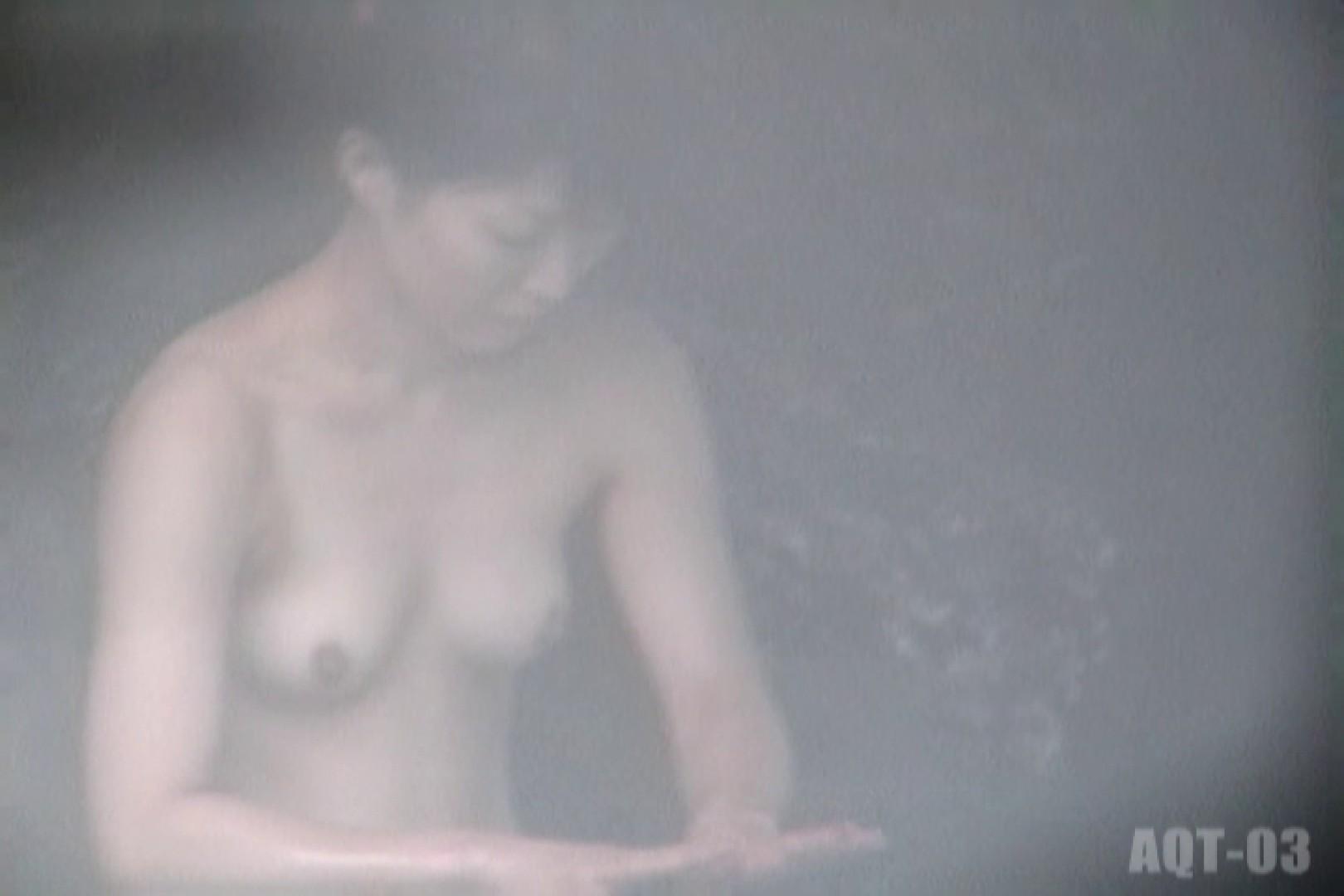 Aquaな露天風呂Vol.734 綺麗なOLたち | 露天  68枚 19