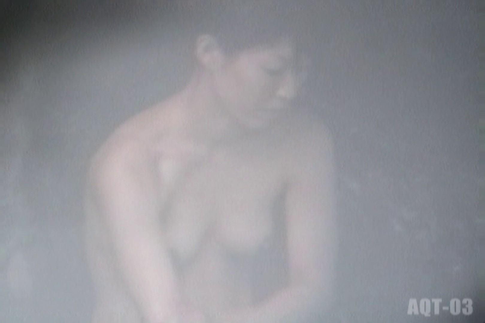Aquaな露天風呂Vol.734 綺麗なOLたち | 露天  68枚 31
