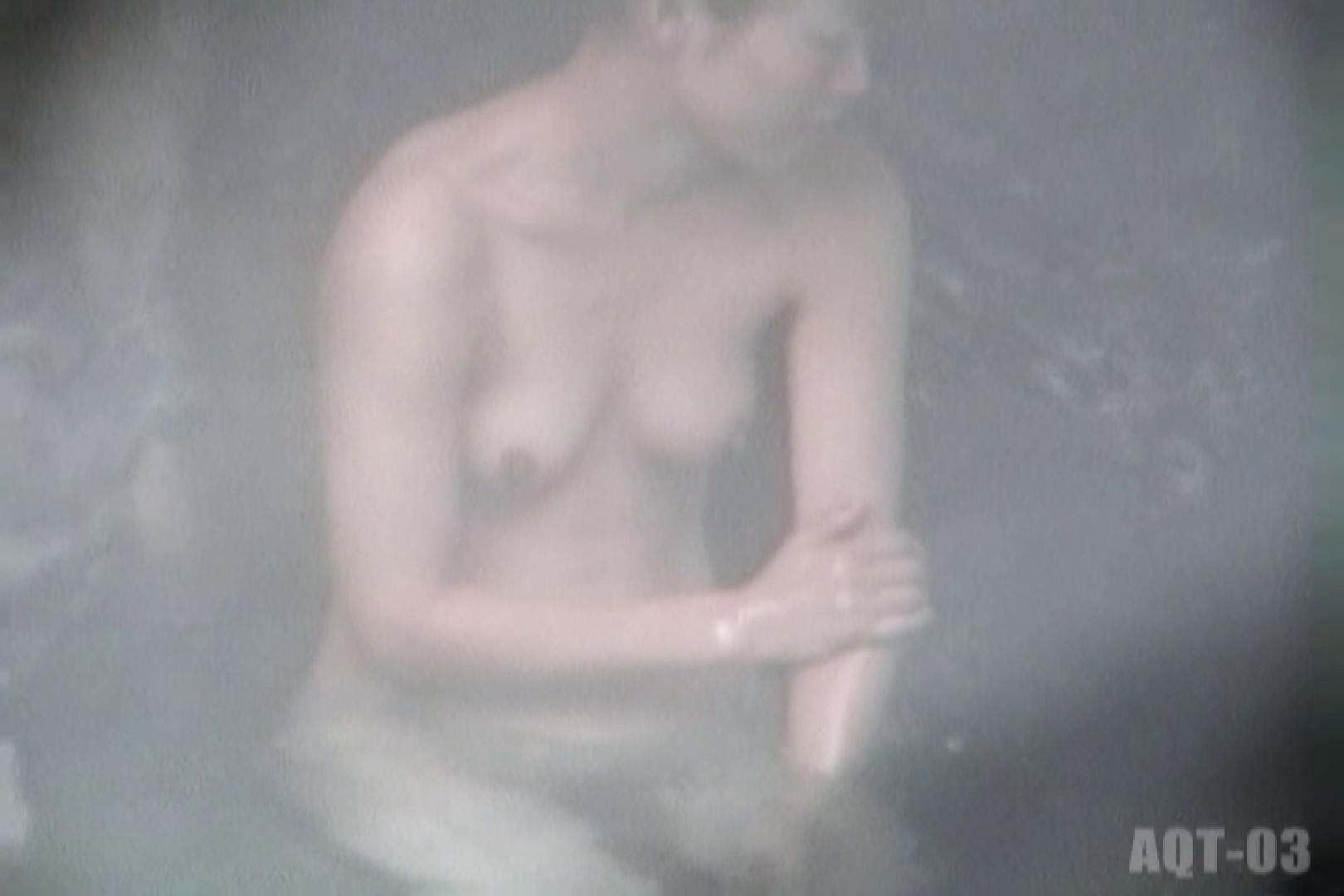 Aquaな露天風呂Vol.734 綺麗なOLたち  68枚 33