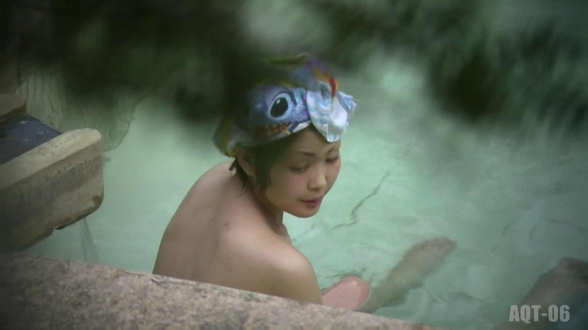 Aquaな露天風呂Vol.761 盗撮 エロ無料画像 74枚 32