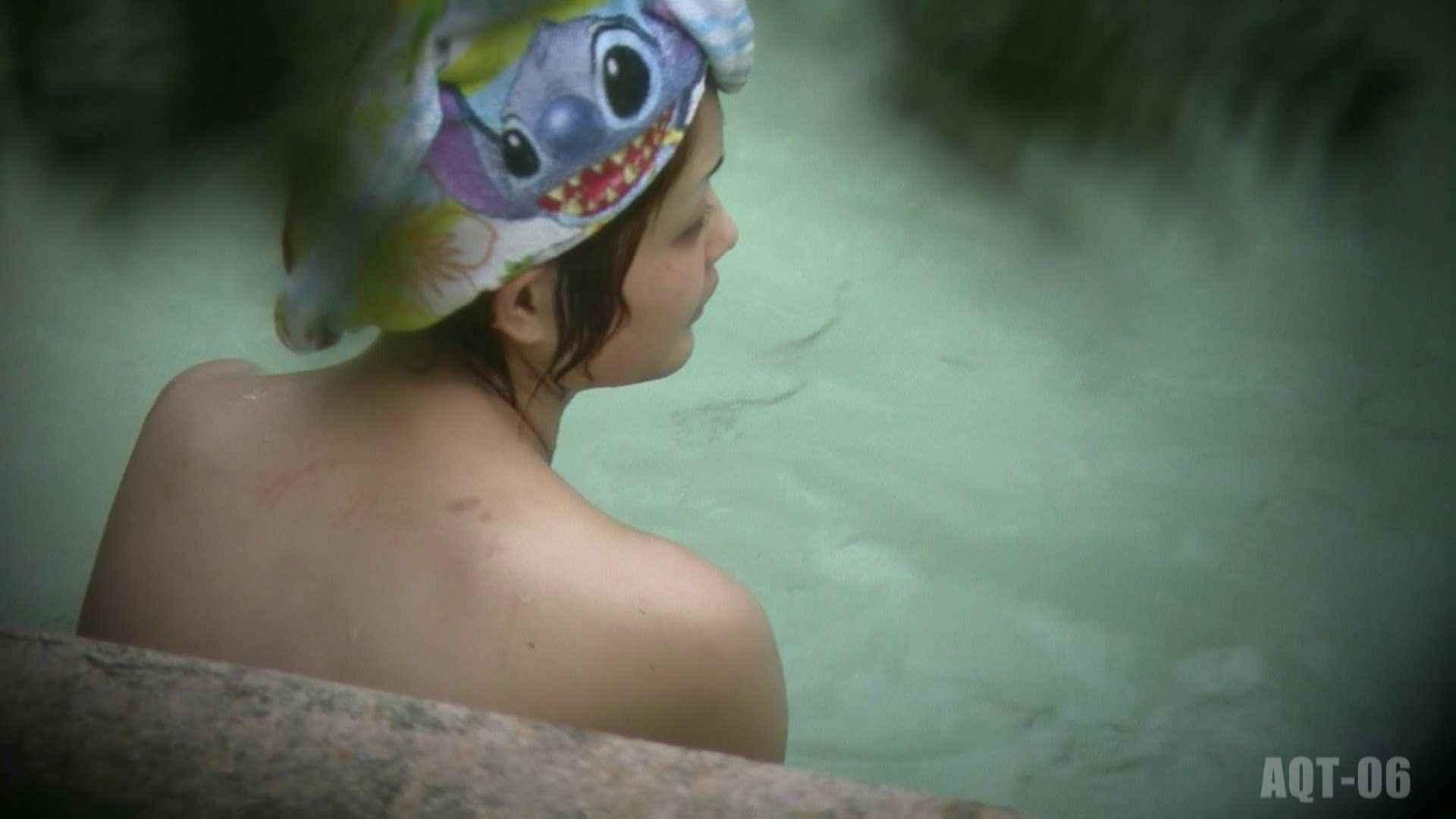 Aquaな露天風呂Vol.761 露天 | 綺麗なOLたち  74枚 55