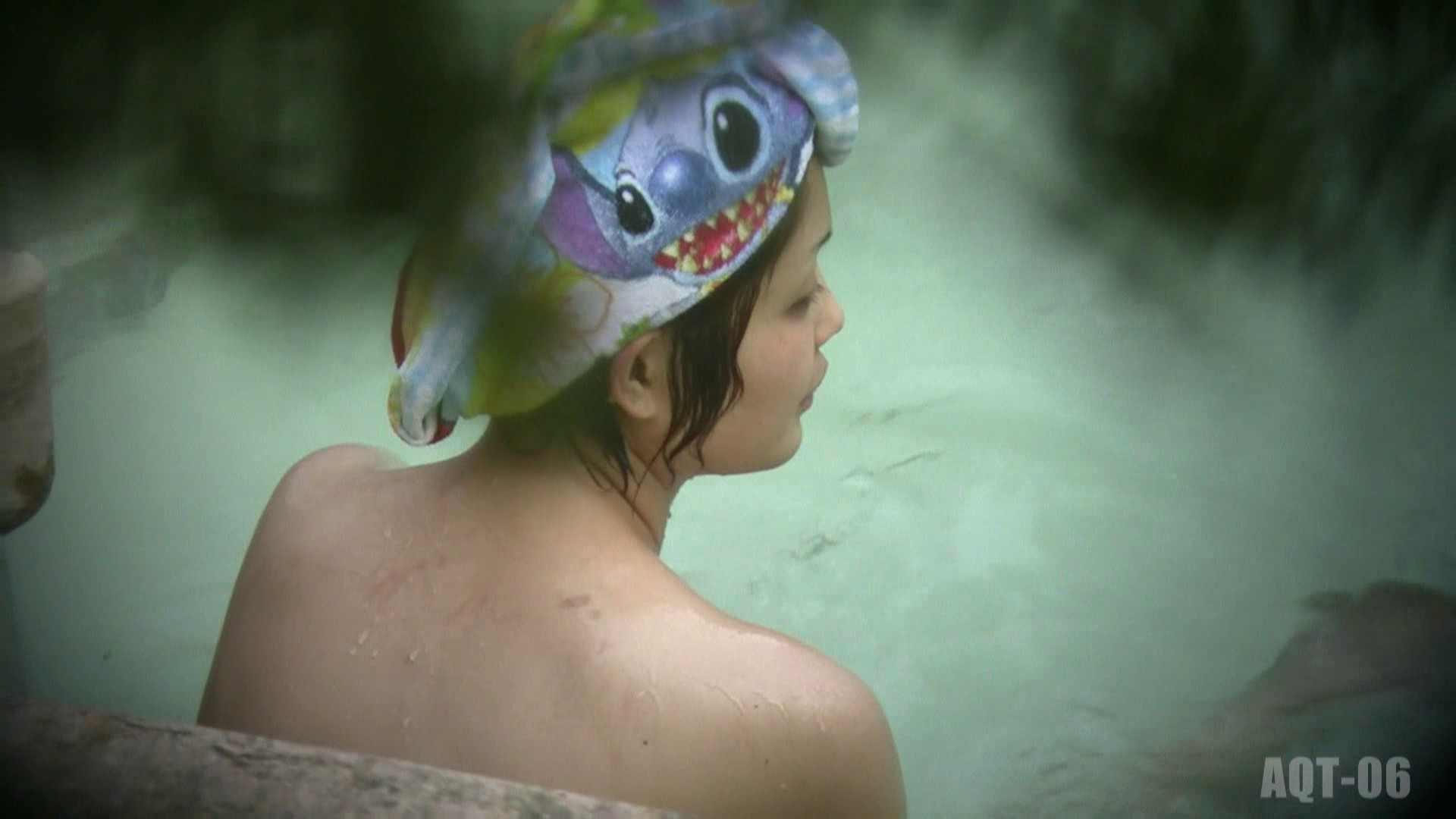 Aquaな露天風呂Vol.761 露天 | 綺麗なOLたち  74枚 61