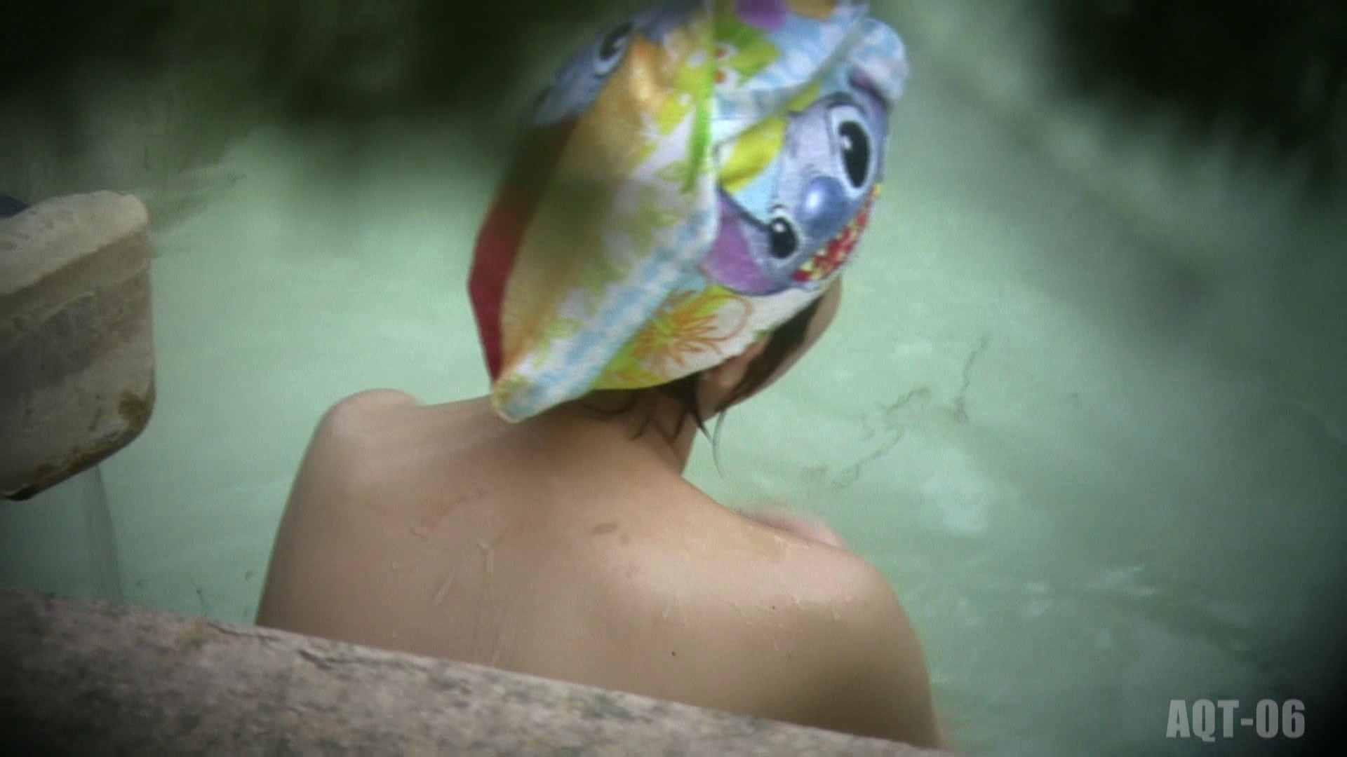 Aquaな露天風呂Vol.761 露天 | 綺麗なOLたち  74枚 67