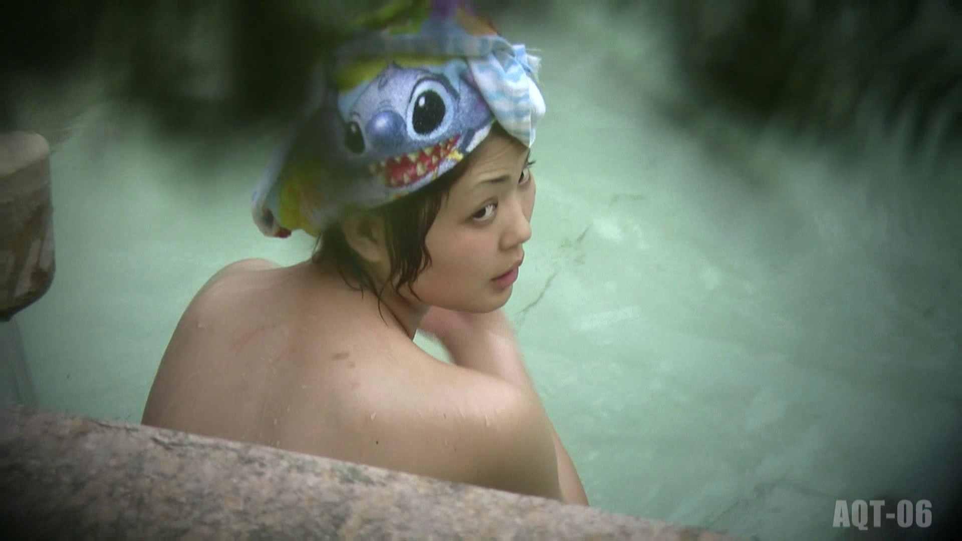 Aquaな露天風呂Vol.761 盗撮 エロ無料画像 74枚 68
