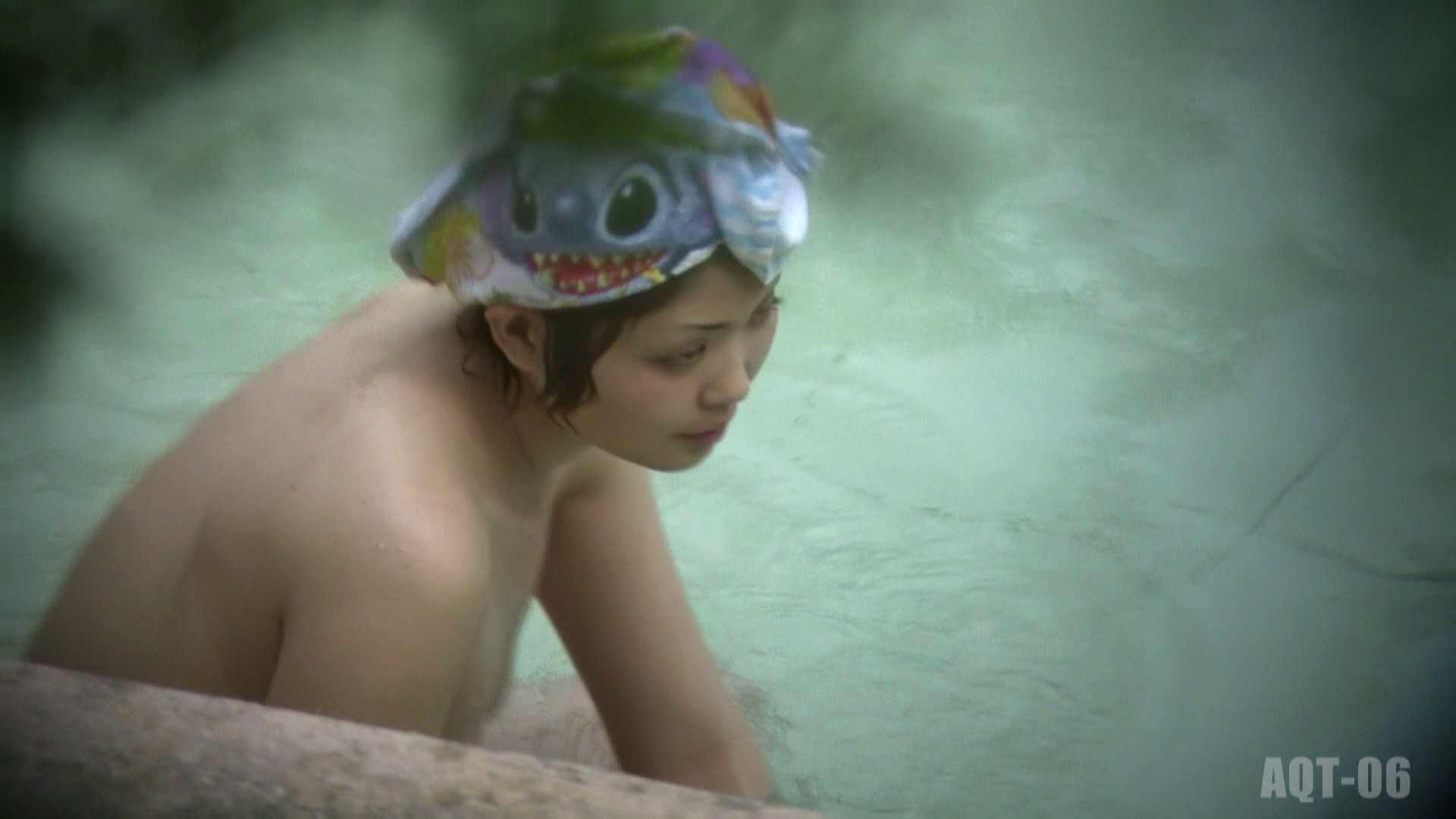 Aquaな露天風呂Vol.761 露天 | 綺麗なOLたち  74枚 73