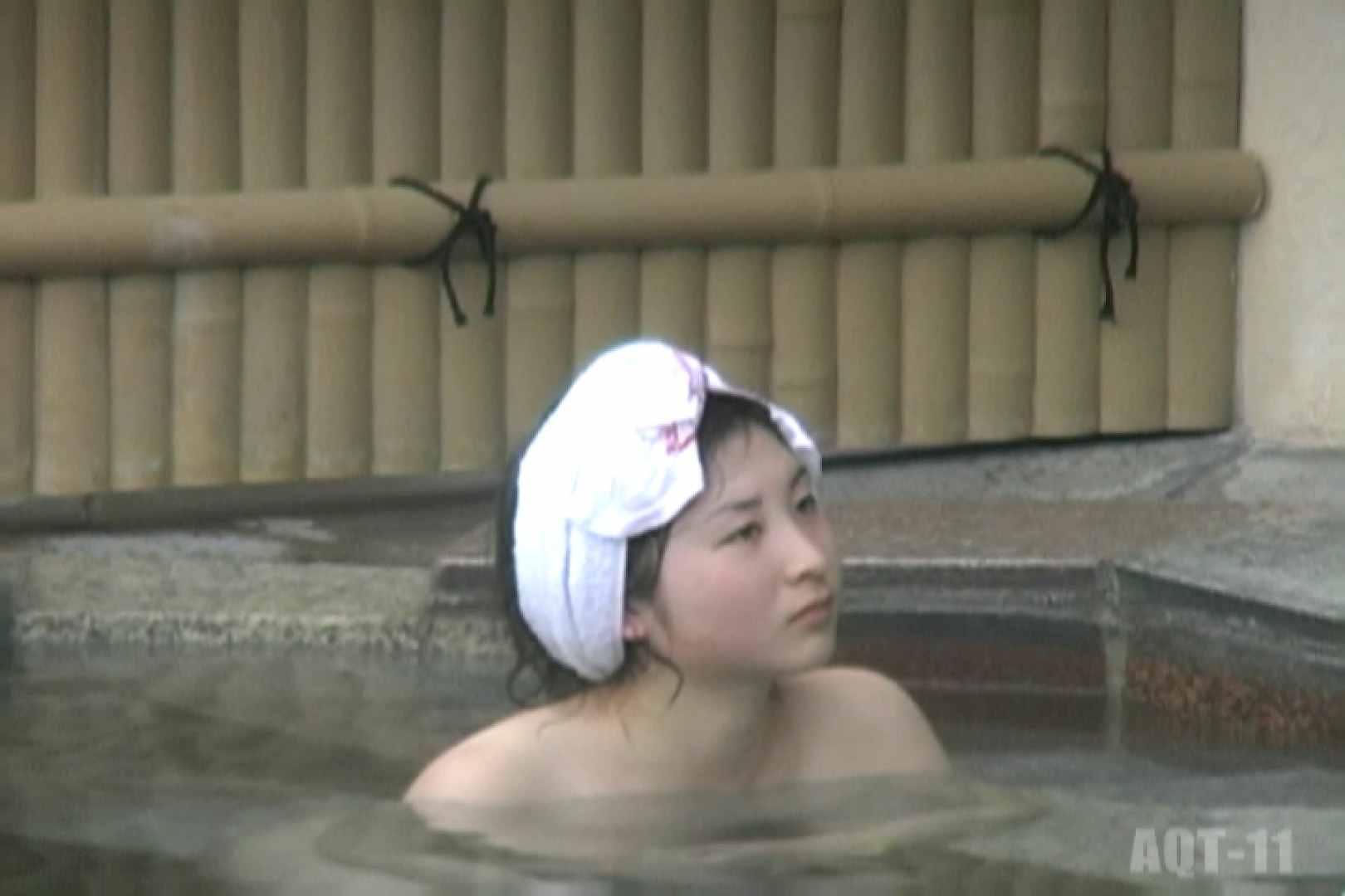 Aquaな露天風呂Vol.801 綺麗なOLたち   露天  104枚 7