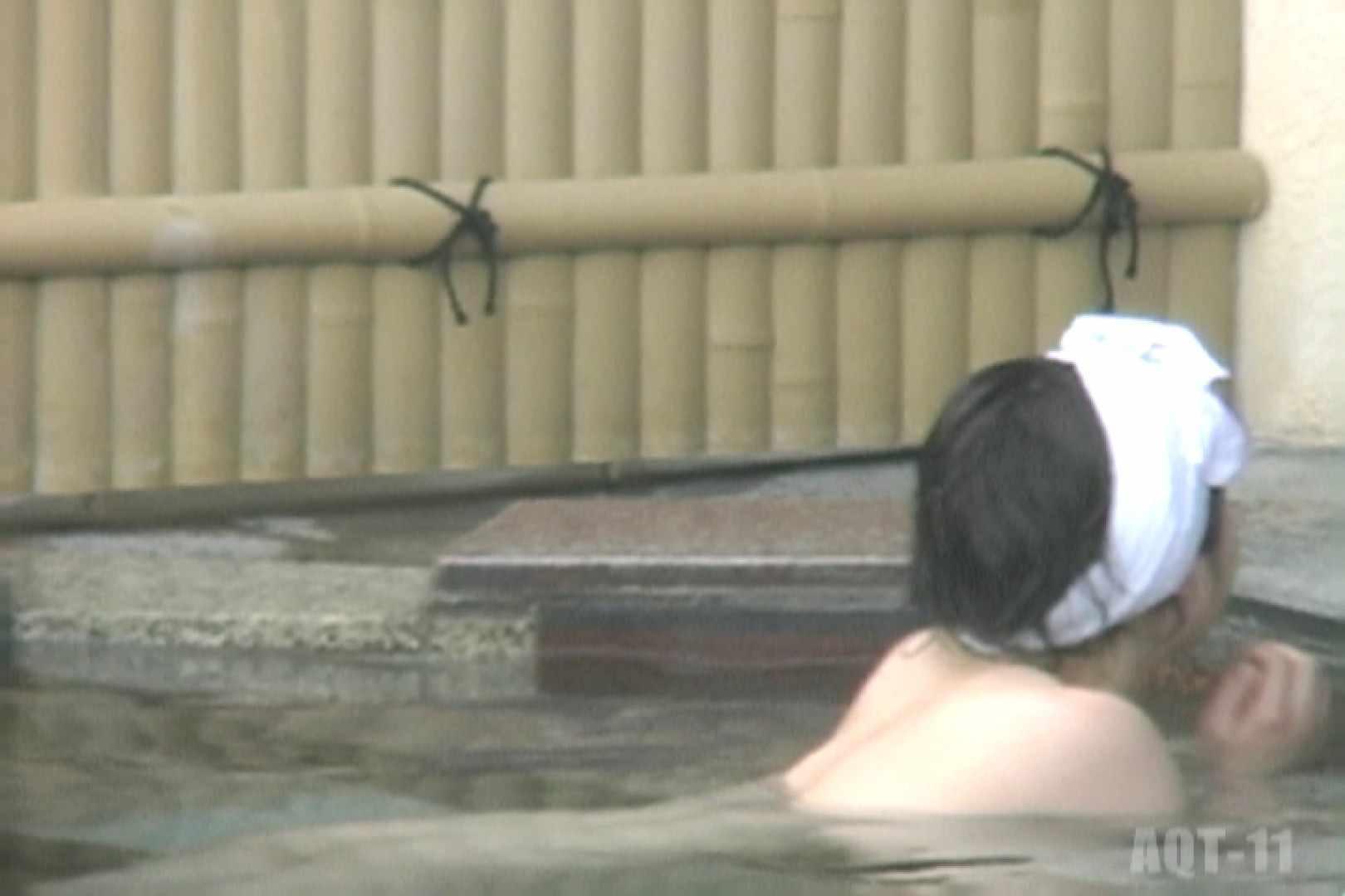 Aquaな露天風呂Vol.801 綺麗なOLたち  104枚 12