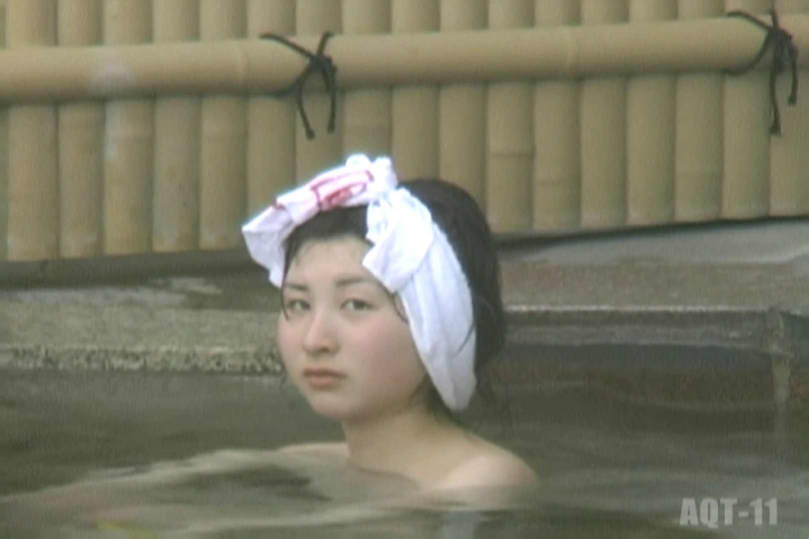 Aquaな露天風呂Vol.801 綺麗なOLたち  104枚 27