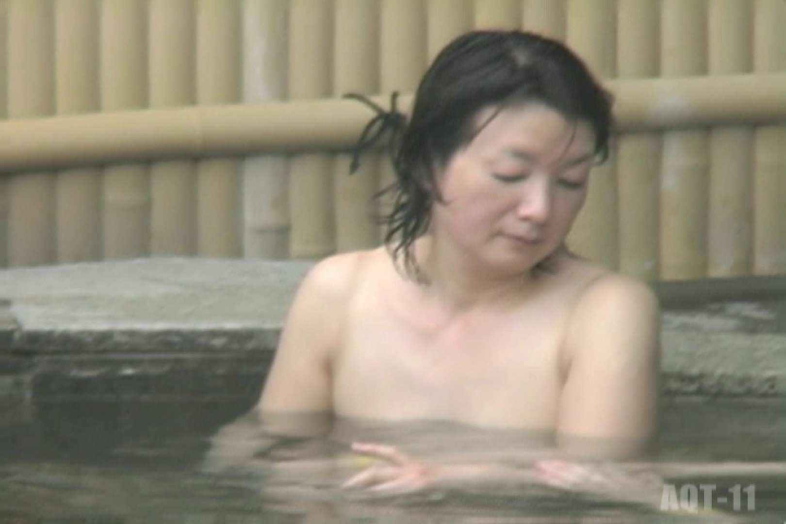 Aquaな露天風呂Vol.801 綺麗なOLたち   露天  104枚 31