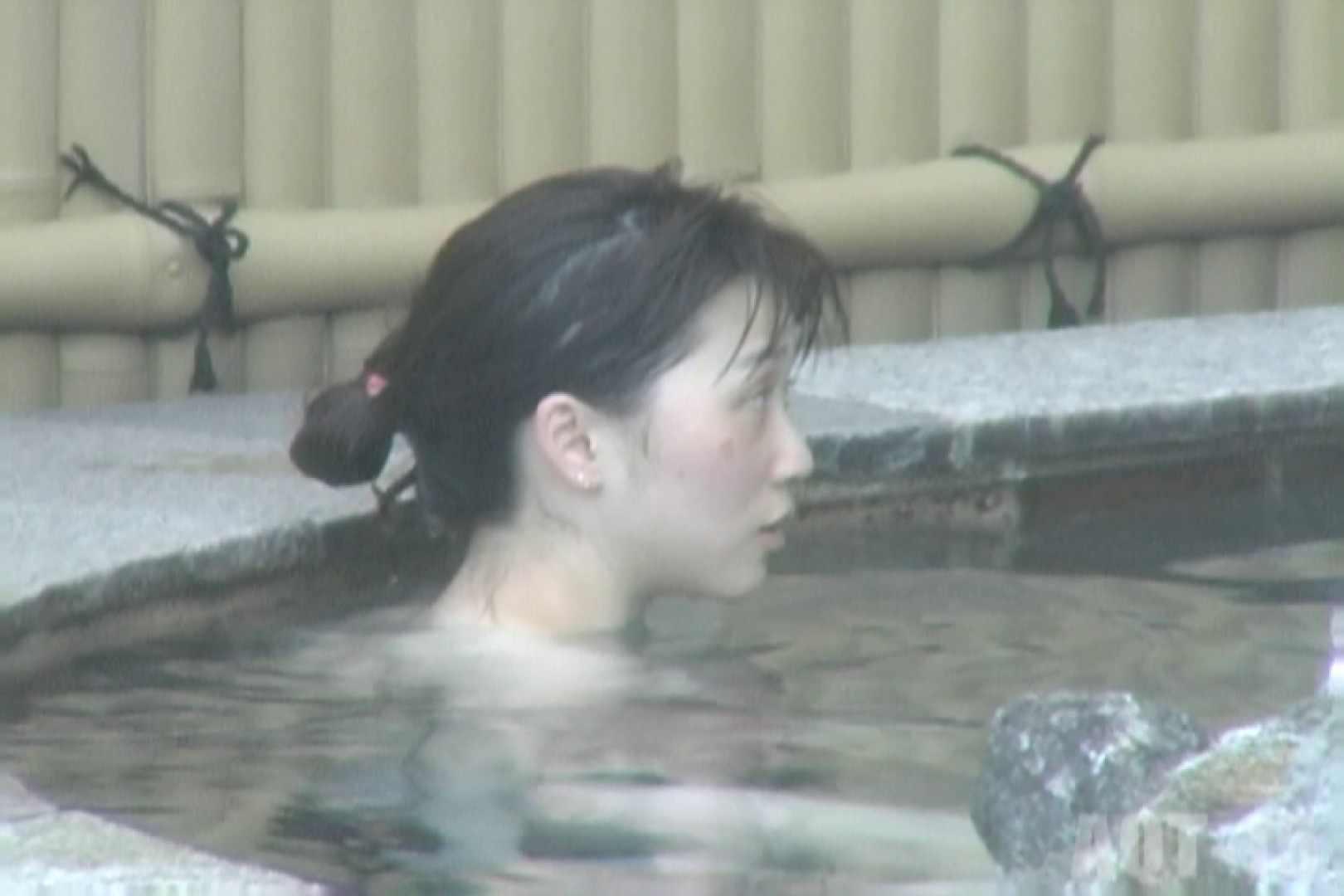 Aquaな露天風呂Vol.831 盗撮 | 露天  75枚 43