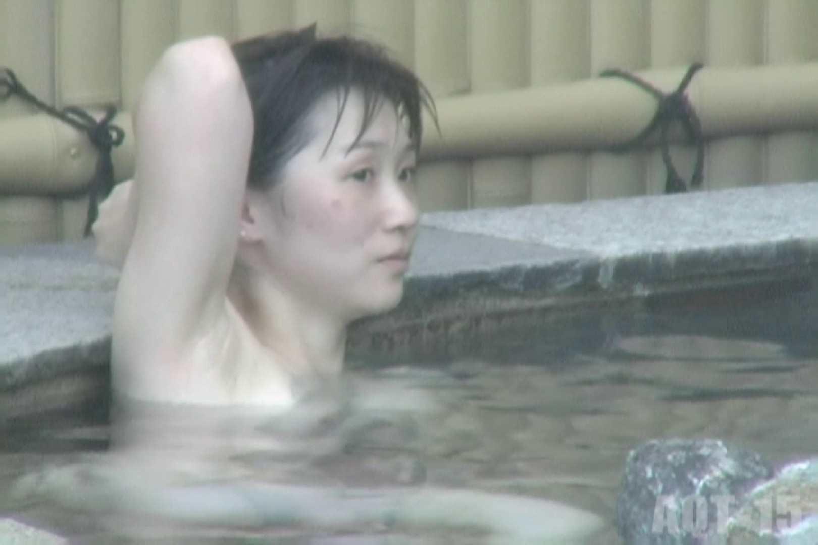 Aquaな露天風呂Vol.831 盗撮  75枚 57