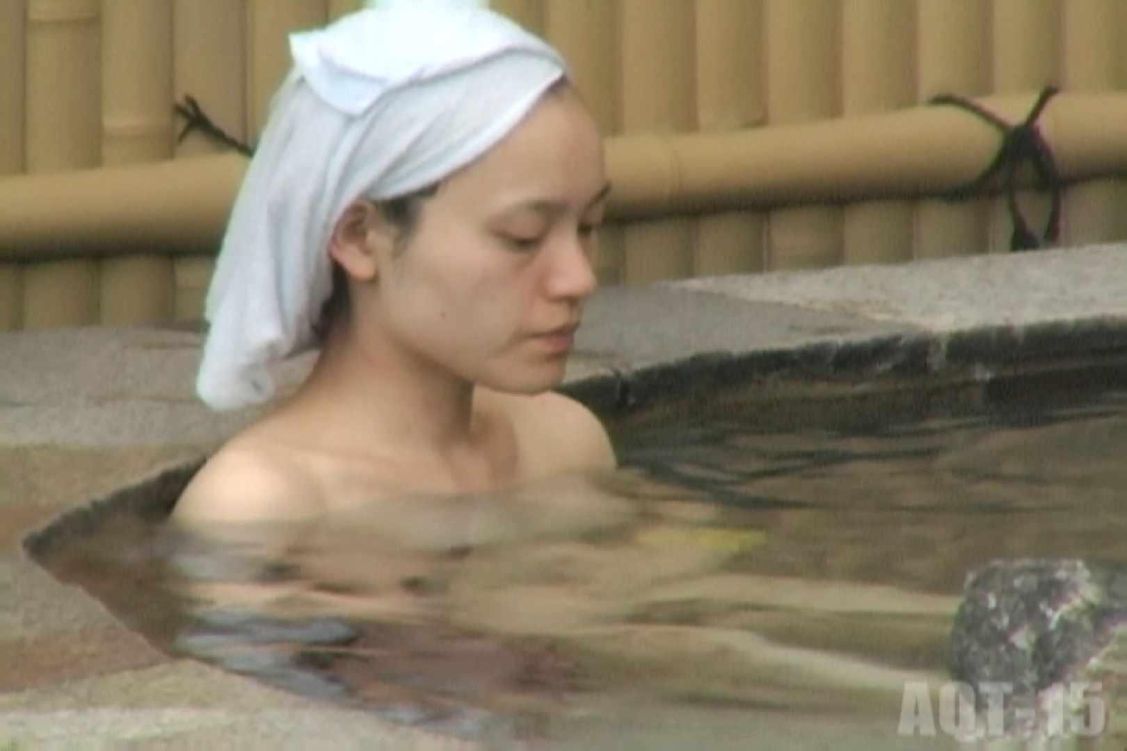 Aquaな露天風呂Vol.836 盗撮  59枚 27