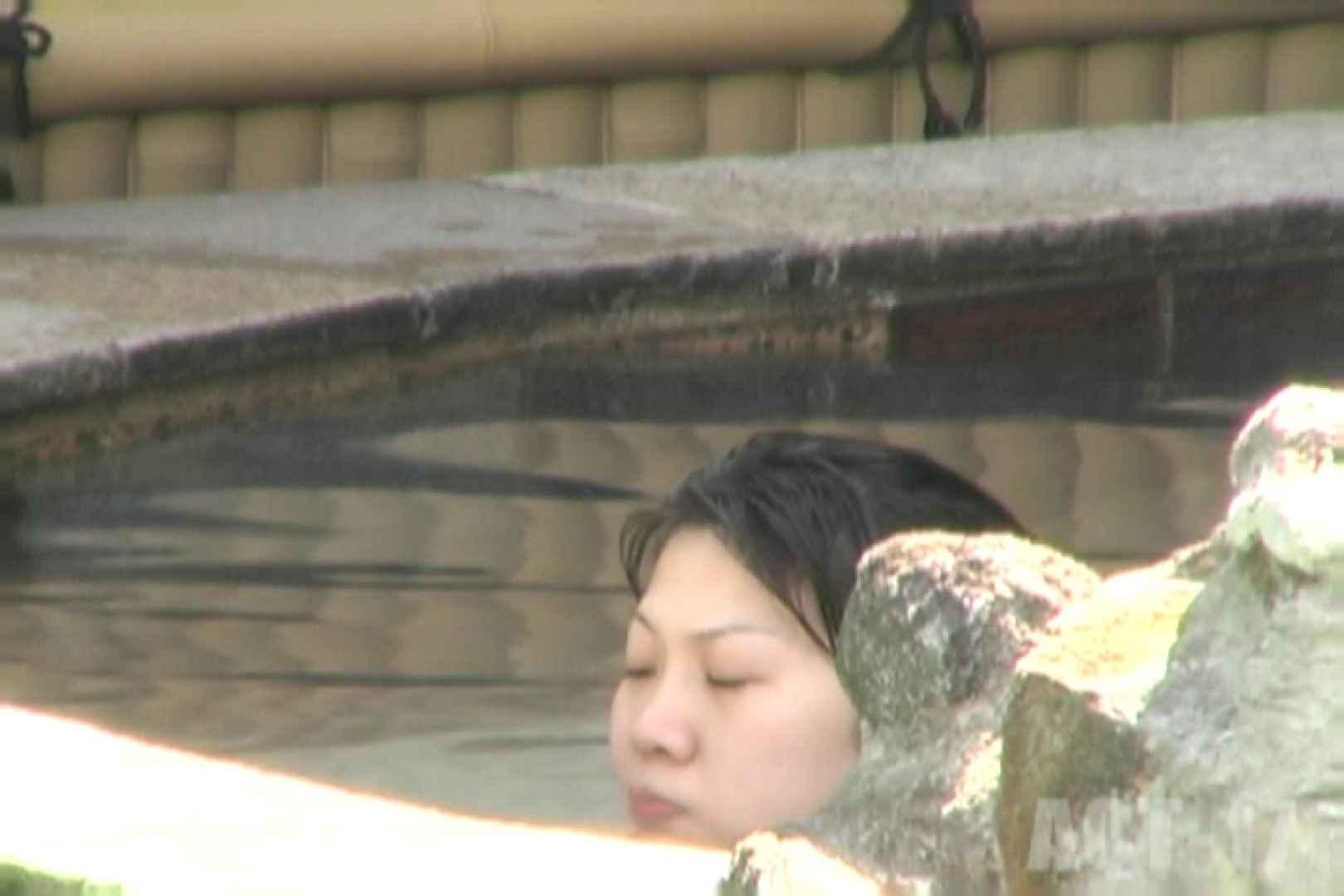 Aquaな露天風呂Vol.850 綺麗なOLたち  72枚 30