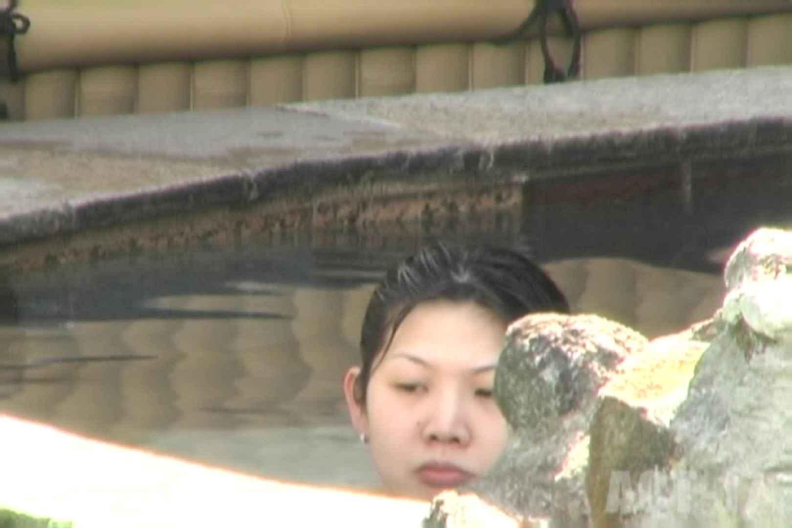 Aquaな露天風呂Vol.850 綺麗なOLたち  72枚 33