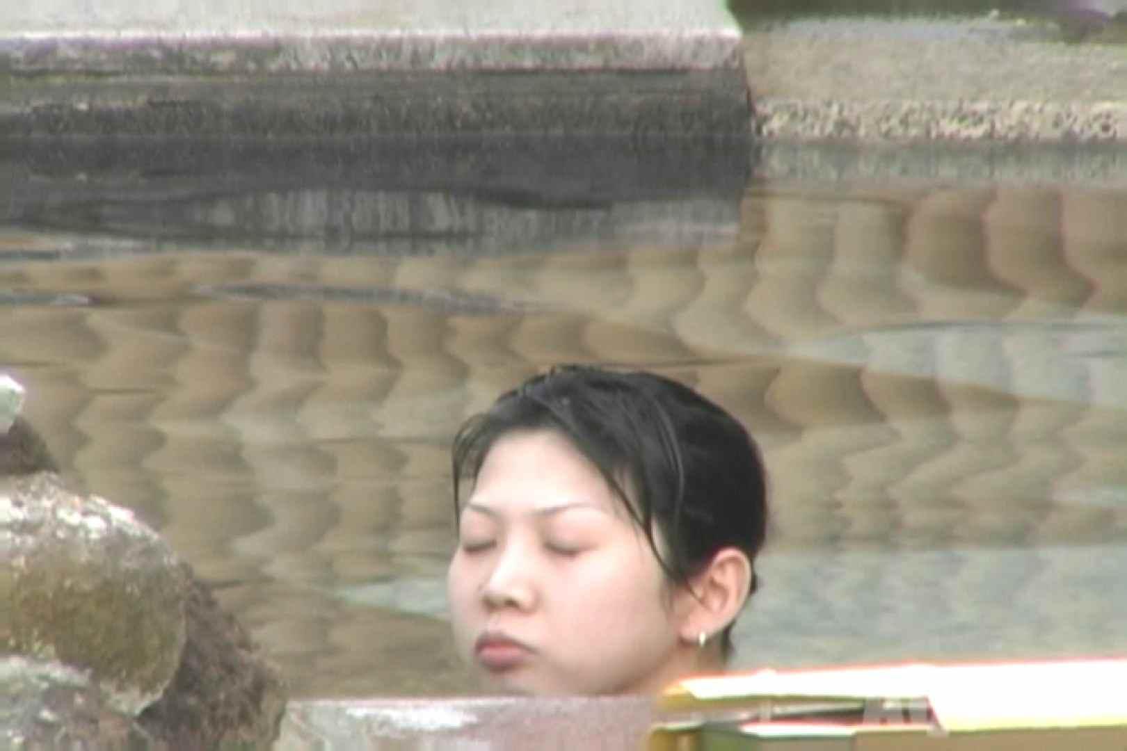 Aquaな露天風呂Vol.850 綺麗なOLたち  72枚 60