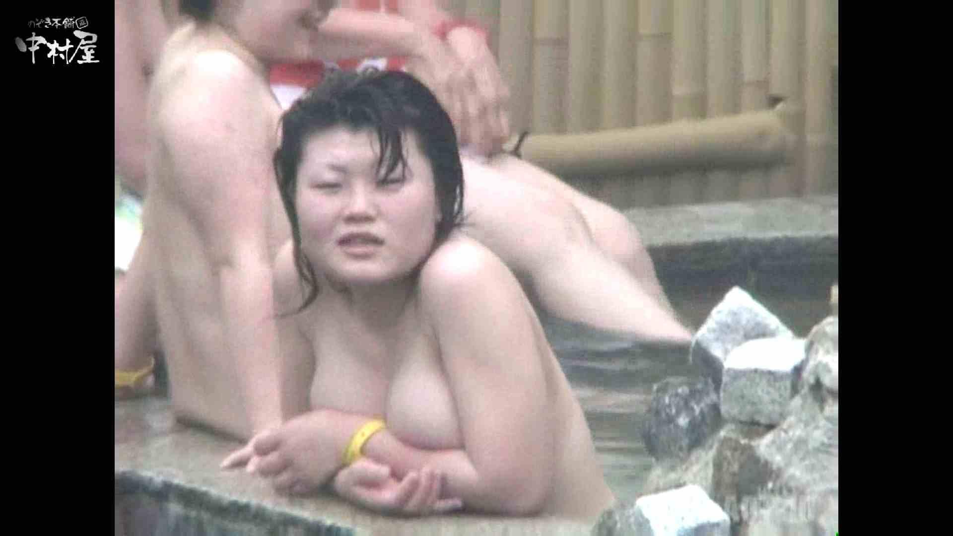 Aquaな露天風呂Vol.874潜入盗撮露天風呂十判湯 其の五 盗撮 のぞき動画画像 86枚 50