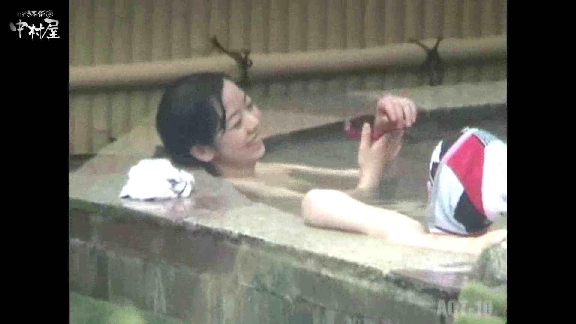Aquaな露天風呂Vol.874潜入盗撮露天風呂十判湯 其の六 盗撮  87枚 36