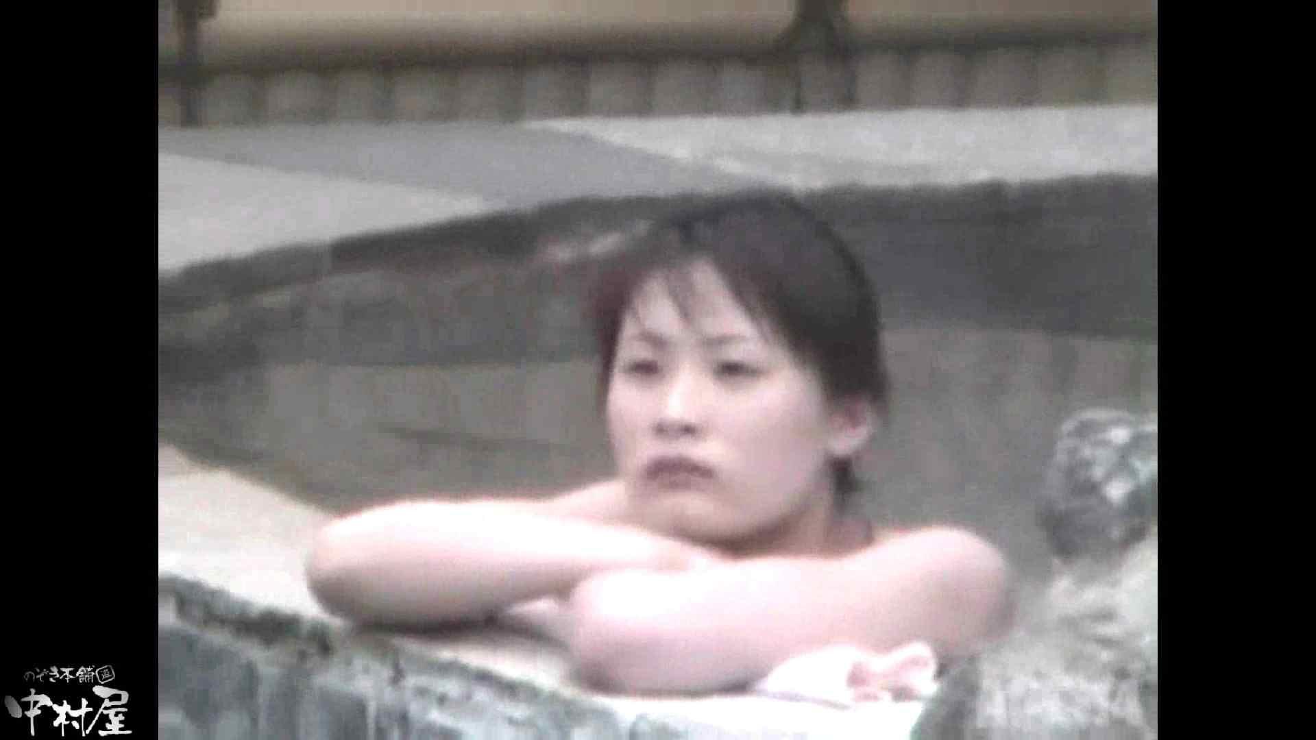 Aquaな露天風呂Vol.878潜入盗撮露天風呂十四判湯 其の三 盗撮  77枚 28