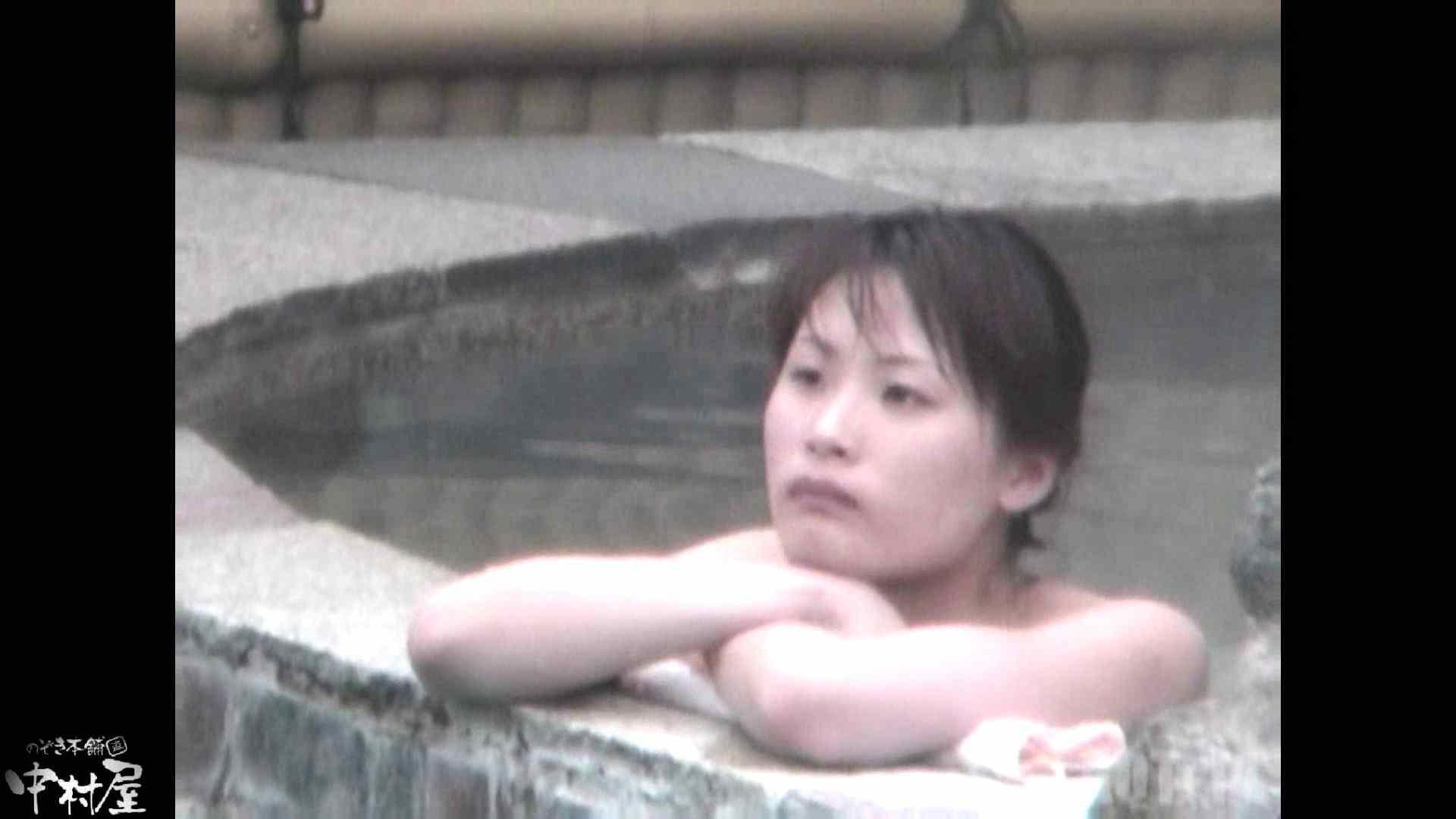 Aquaな露天風呂Vol.878潜入盗撮露天風呂十四判湯 其の三 盗撮  77枚 36