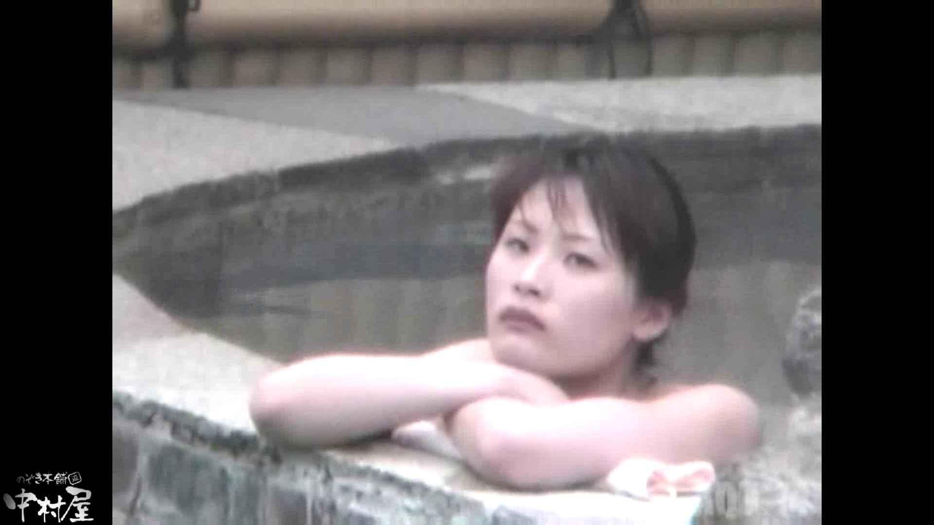 Aquaな露天風呂Vol.878潜入盗撮露天風呂十四判湯 其の三 盗撮  77枚 40
