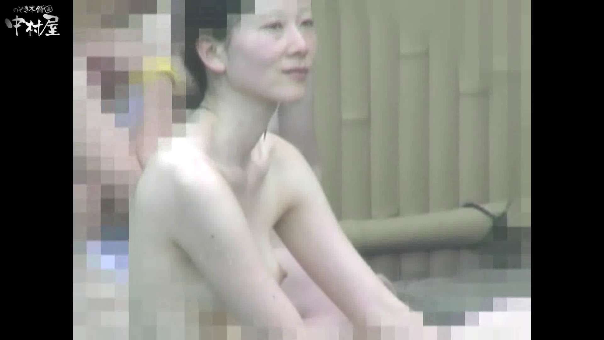 Aquaな露天風呂Vol.878潜入盗撮露天風呂十五判湯 其の五 潜入 スケベ動画紹介 57枚 43