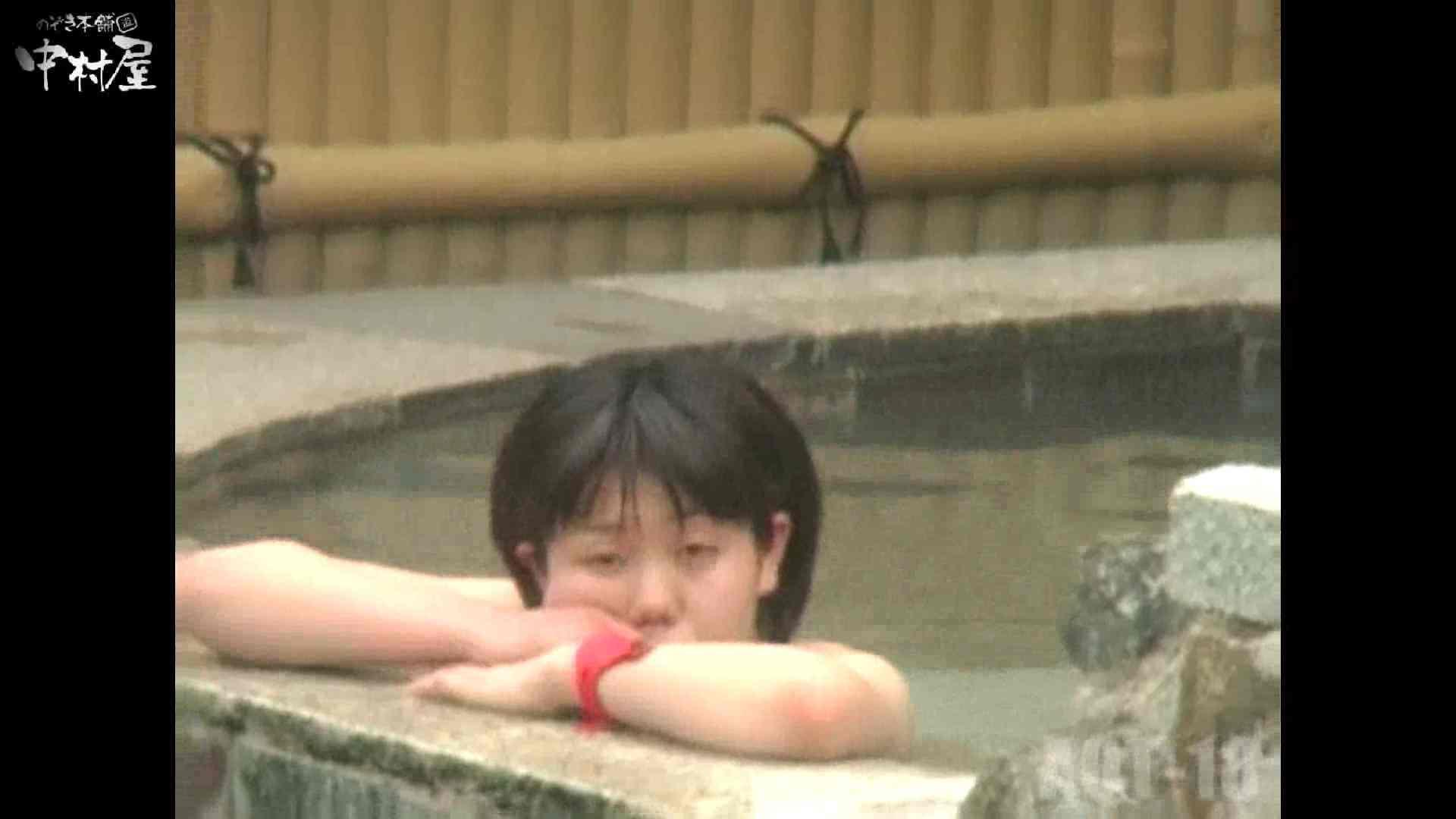 Aquaな露天風呂Vol.882潜入盗撮露天風呂十八判湯 其の七 潜入 ヌード画像 80枚 43