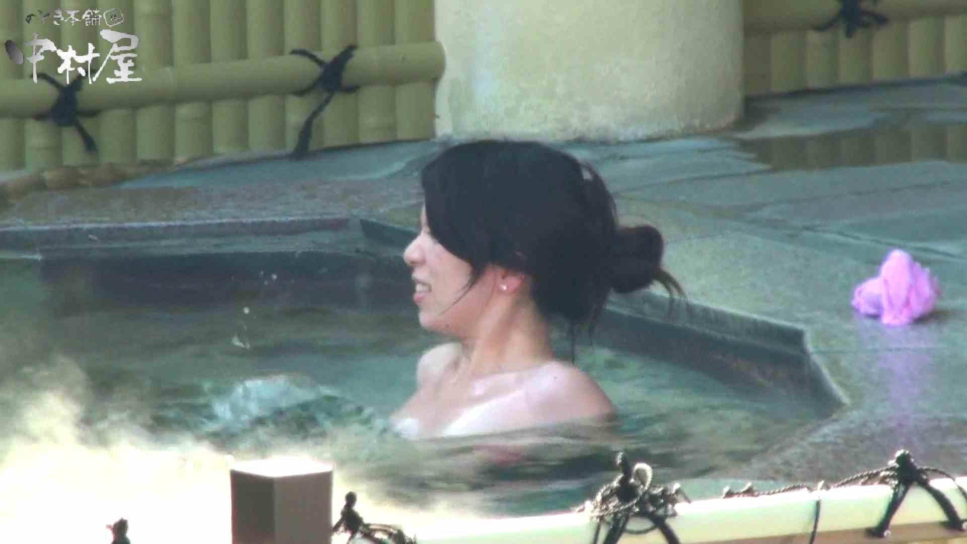 Aquaな露天風呂Vol.919 露天  65枚 18