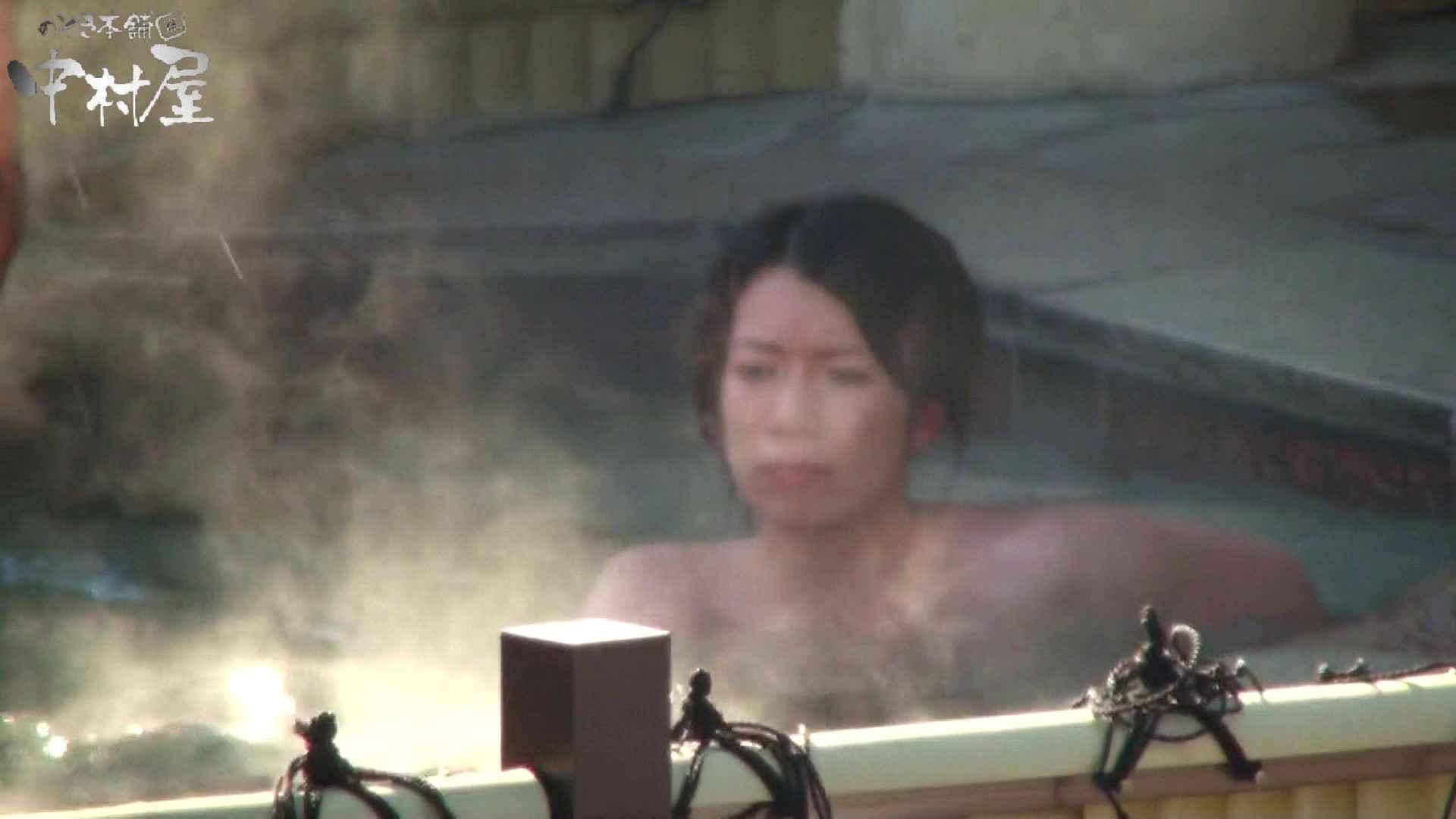 盗撮AV:Aquaな露天風呂Vol.919:のぞき本舗 中村屋