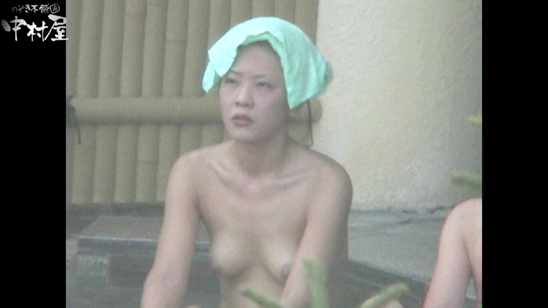 Aquaな露天風呂Vol.931 綺麗なOLたち われめAV動画紹介 89枚 26