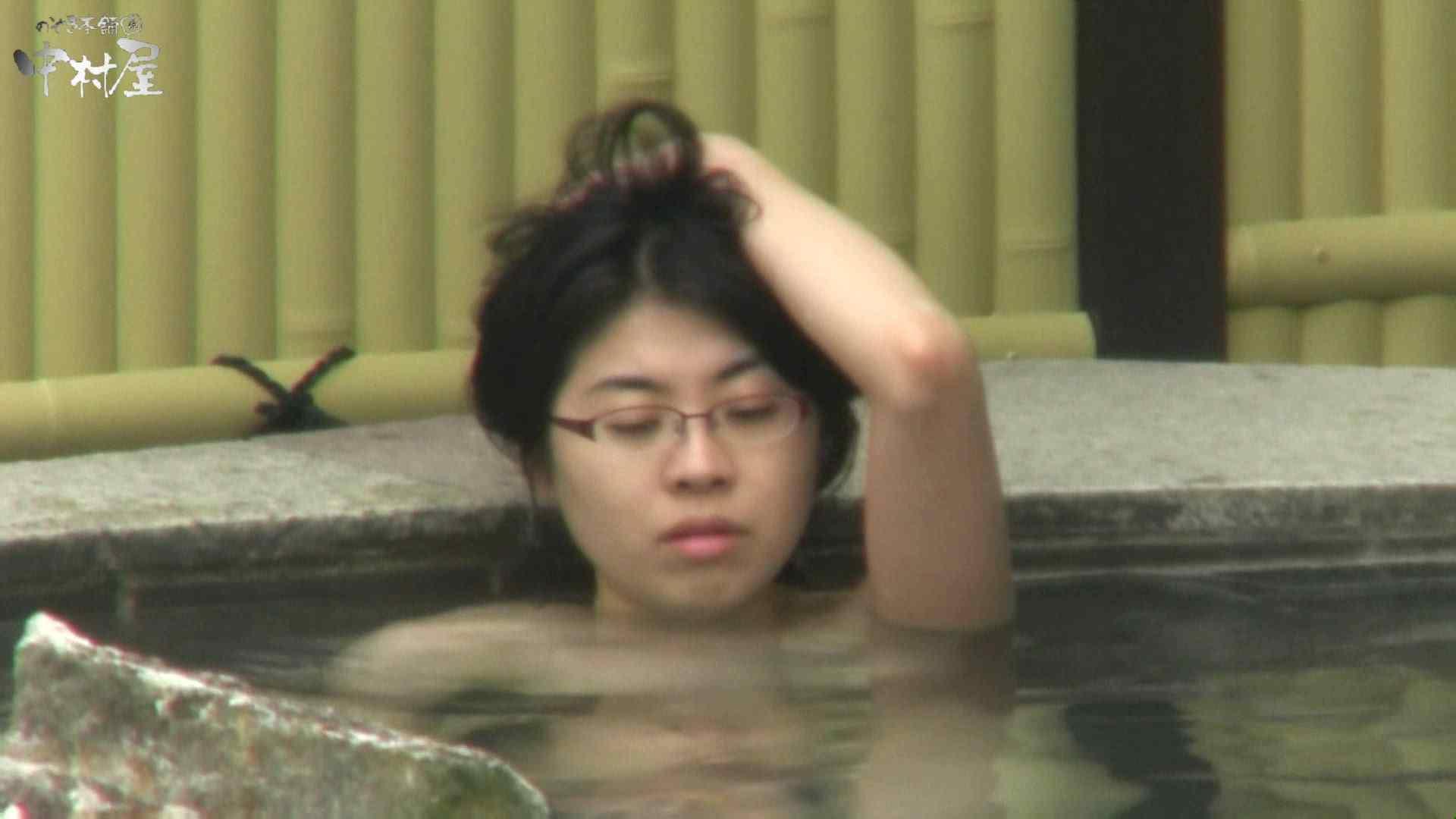 Aquaな露天風呂Vol.947 露天  111枚 45