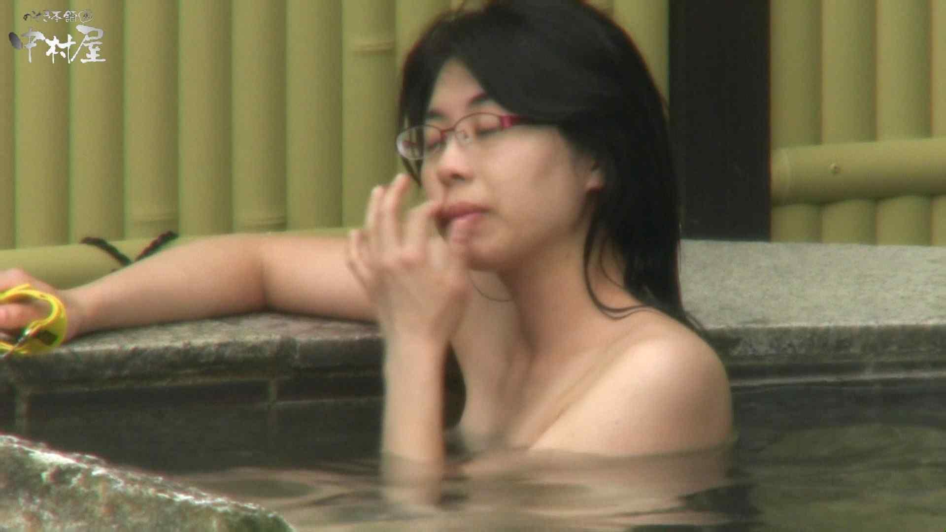 Aquaな露天風呂Vol.947 露天  111枚 75