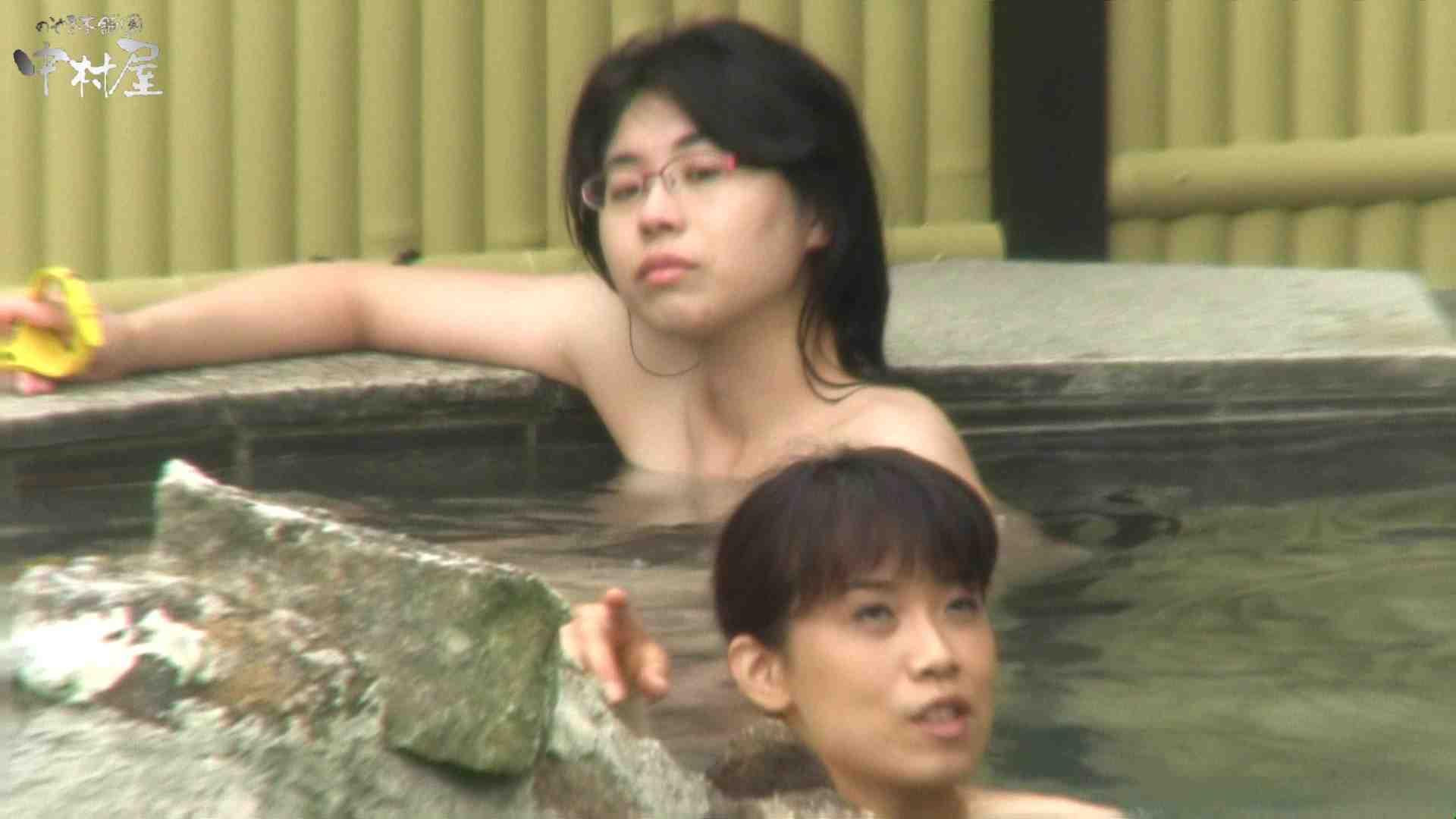 盗撮AV:Aquaな露天風呂Vol.947:のぞき本舗 中村屋